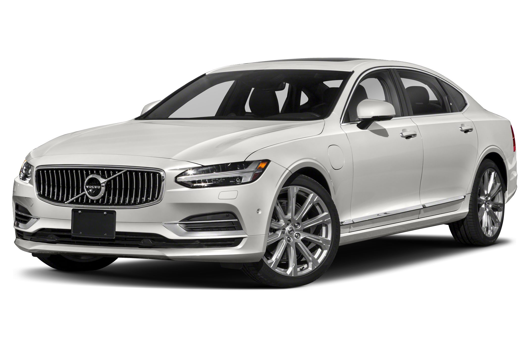 2018 Volvo S90 Hybrid Pricing And Specs