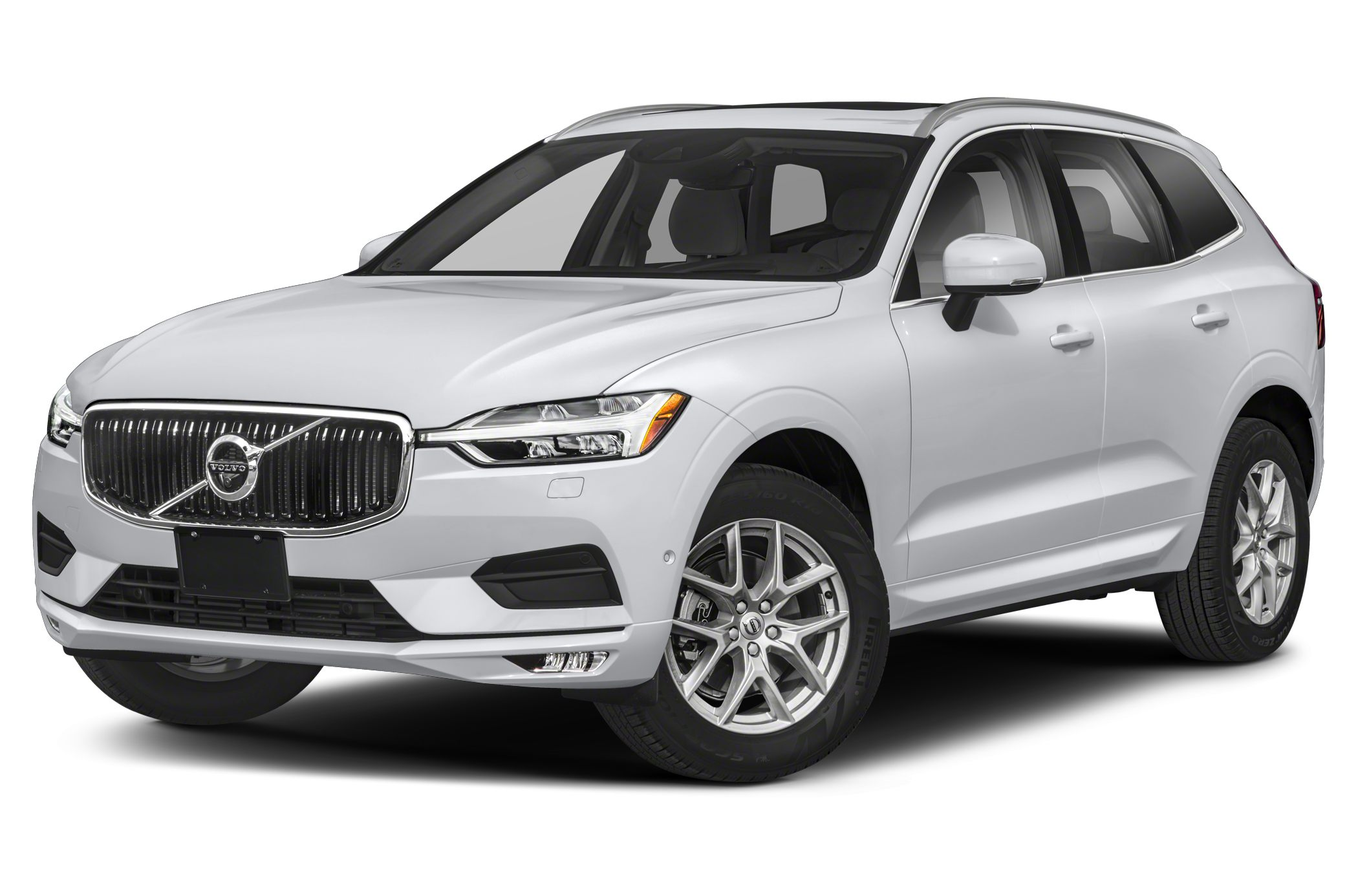2018 Volvo XC60 T5 Inscription 4dr All-wheel Drive