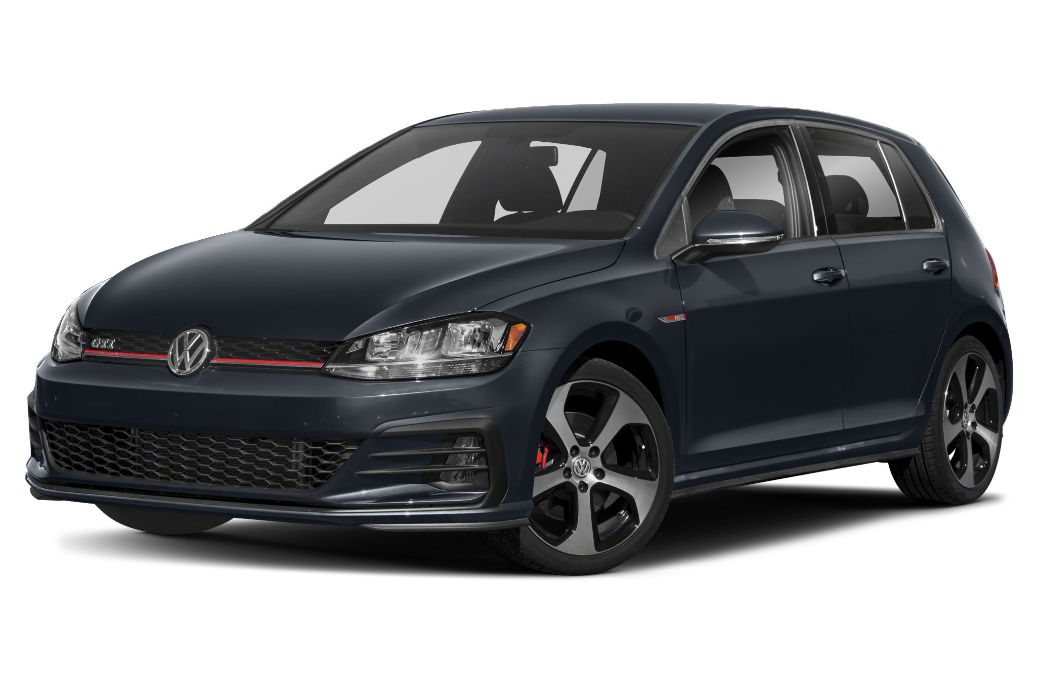 VW GTI and Golf R lead in manual take rate, but Sportwagen buyers like to shift, too