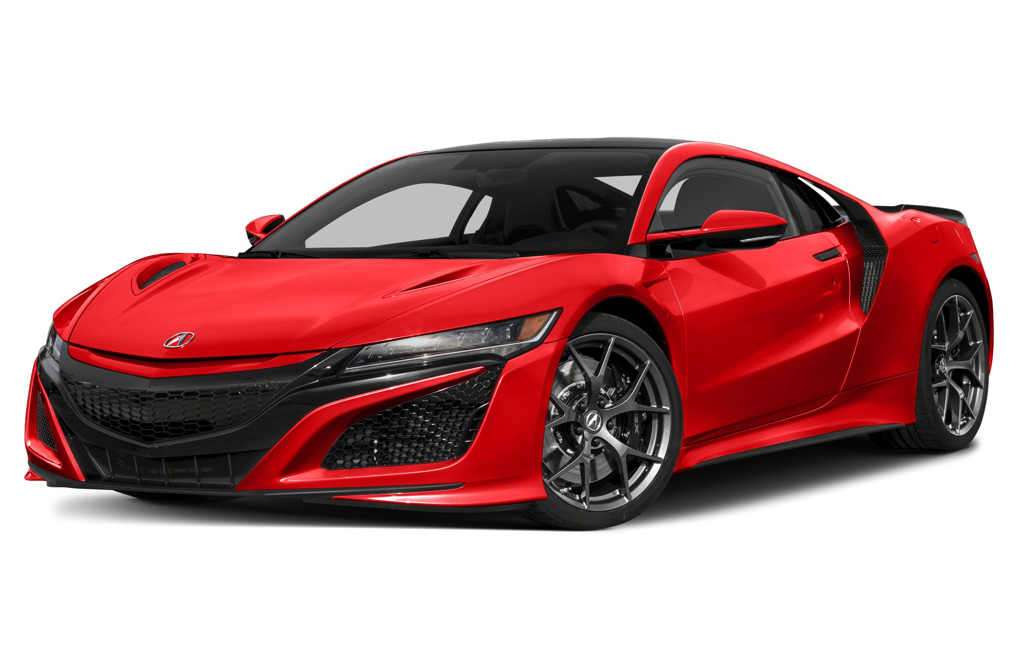 2020 Acura NSXs New Model and Performance