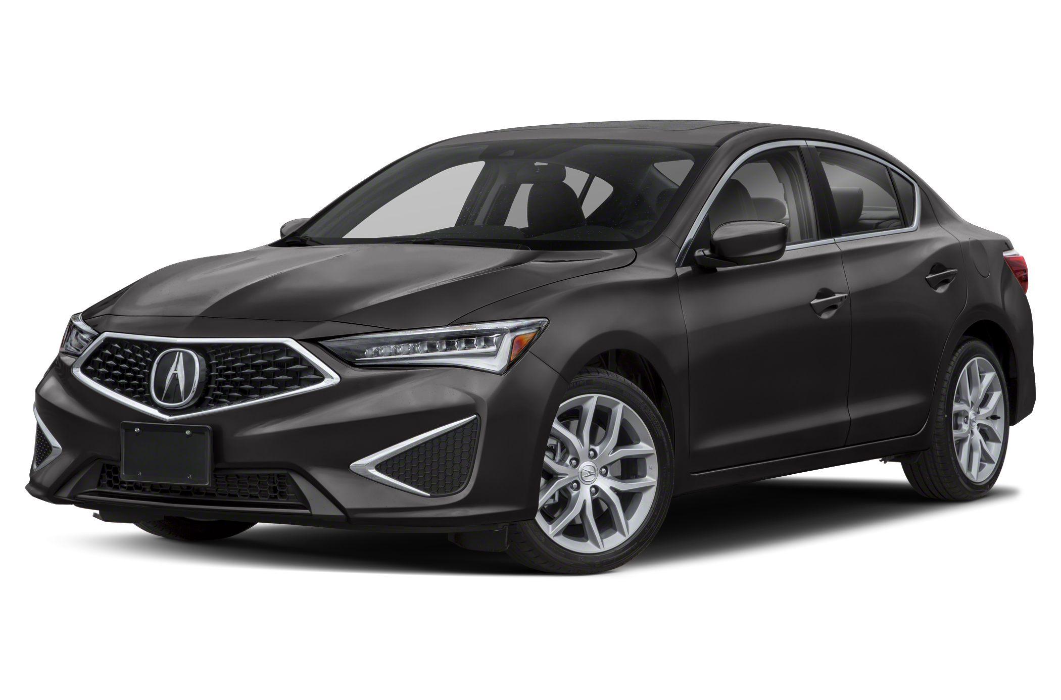 2019 Acura ILX Base 4dr Sedan