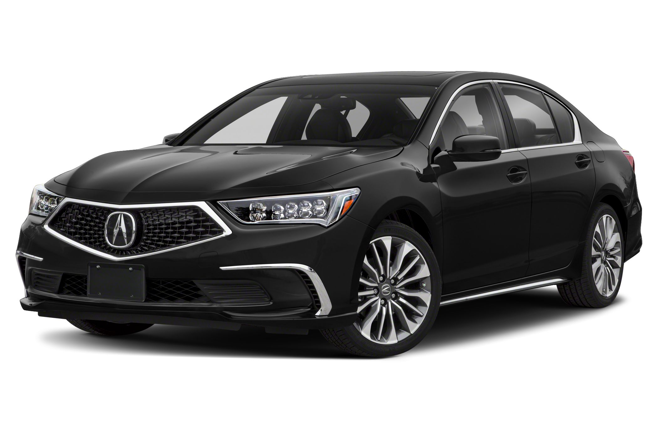2020 Acura Rlx Pictures