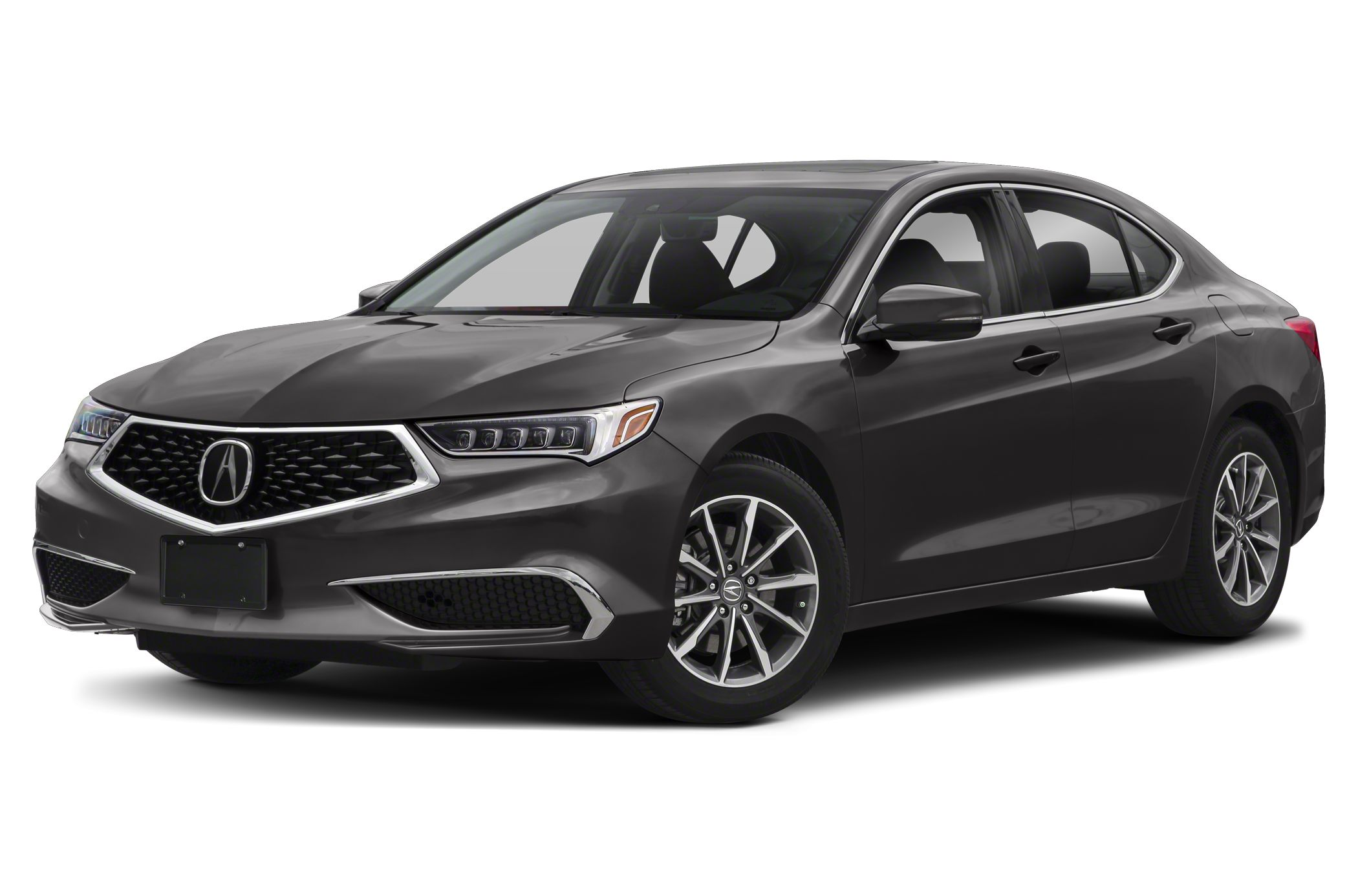 2019 Acura TLX New Car Test Drive