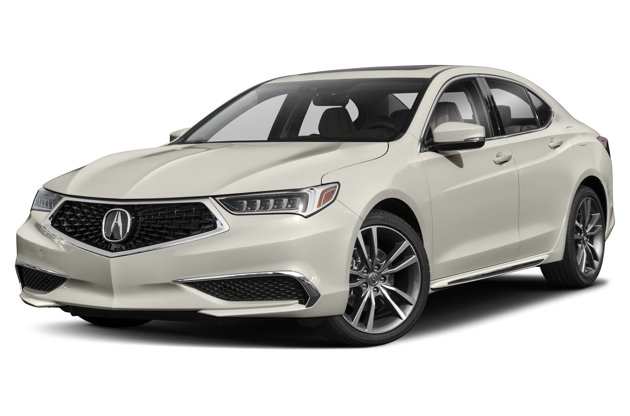 2020 Acura TLX 3.5L Tech Pkg 4dr Front-wheel Drive Sedan