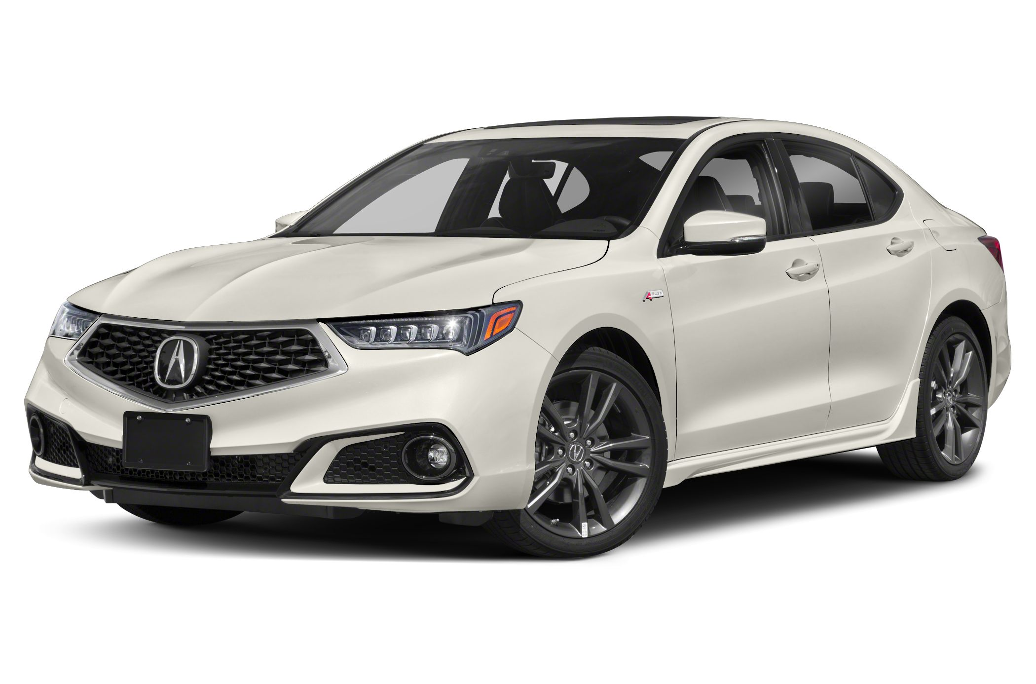 2019 Acura Tlx 3 5l Tech A Spec Pkgs 4dr Front Wheel Drive Sedan Pricing And Options