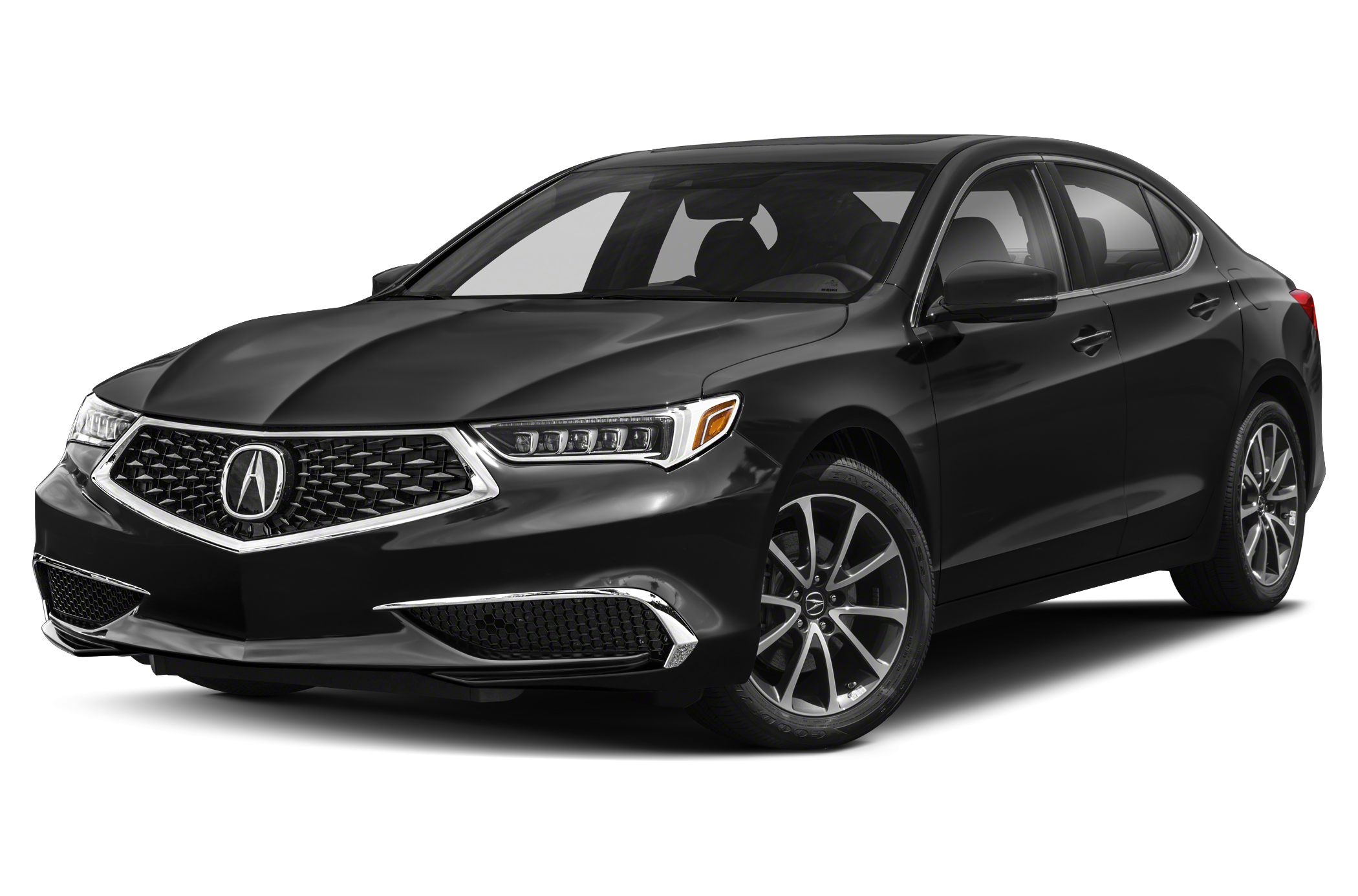 2019 Acura Tlx 3 5l 4dr Sh Awd Sedan Specs And Prices