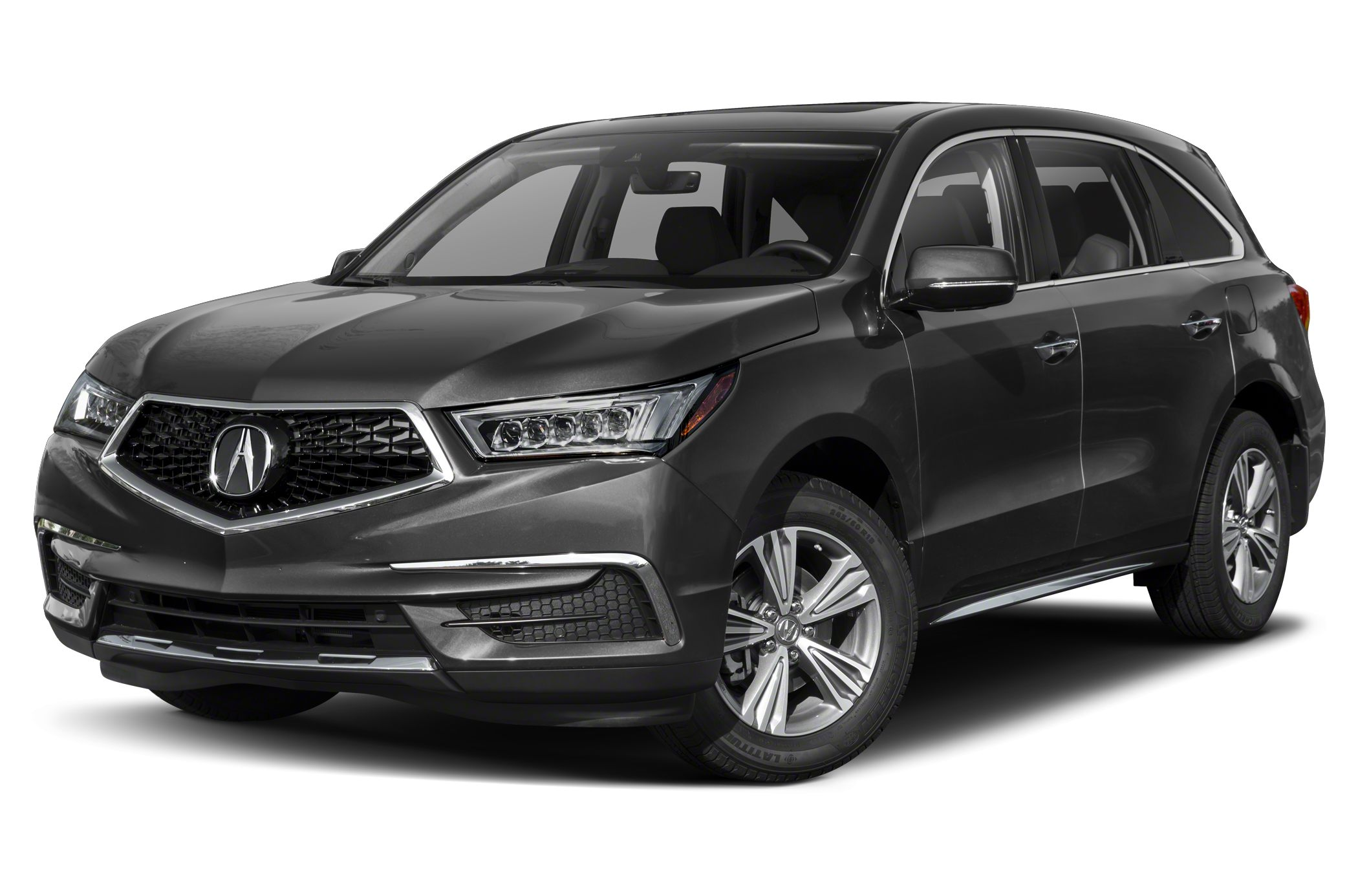 2014 Acura MDX priced from $42,290*