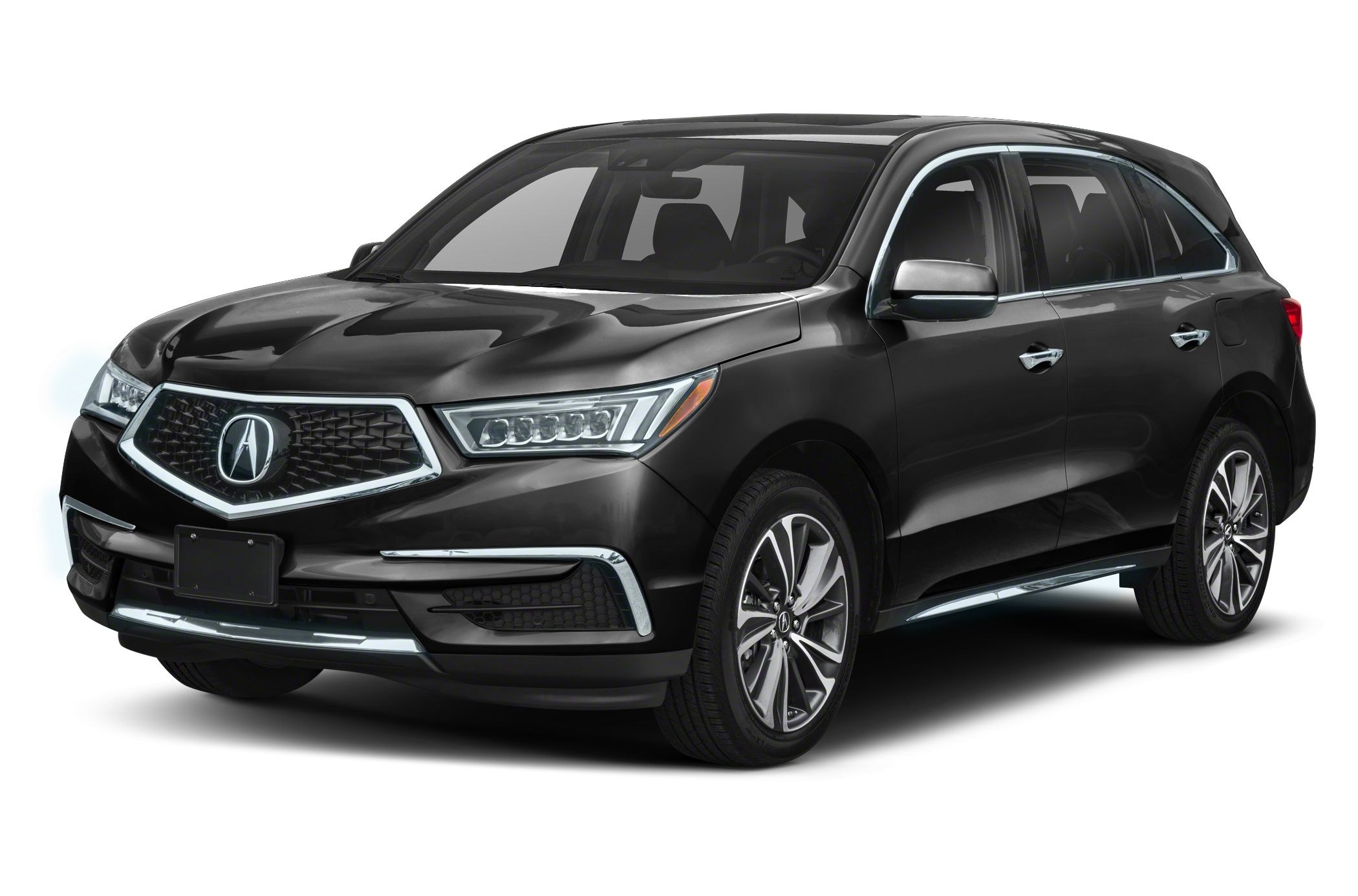 2020 Acura MDX Technology & Entertainment Packages 4dr SH-AWD