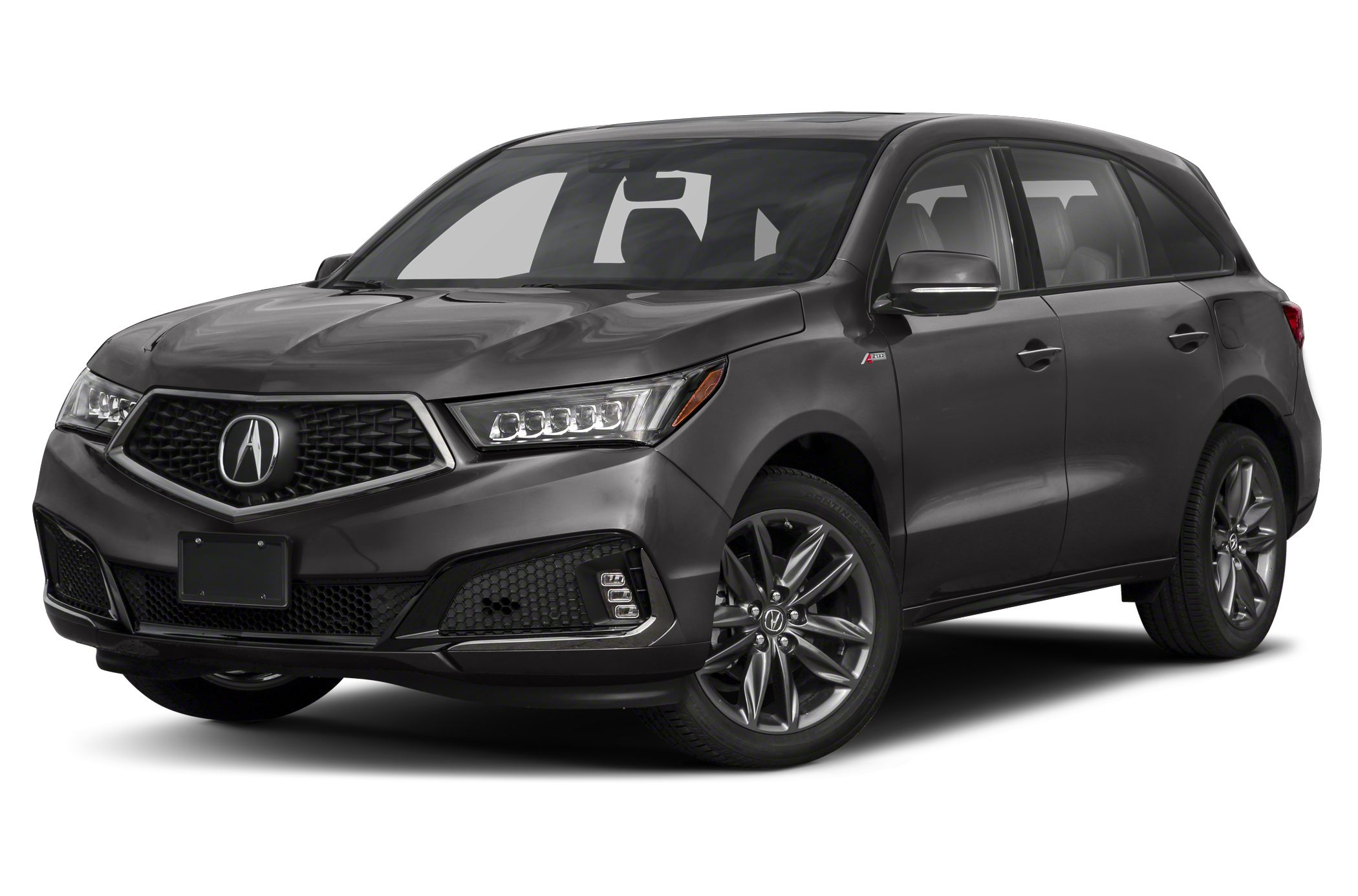 2020 Acura MDX Technology & A-Spec Packages 4dr SH-AWD