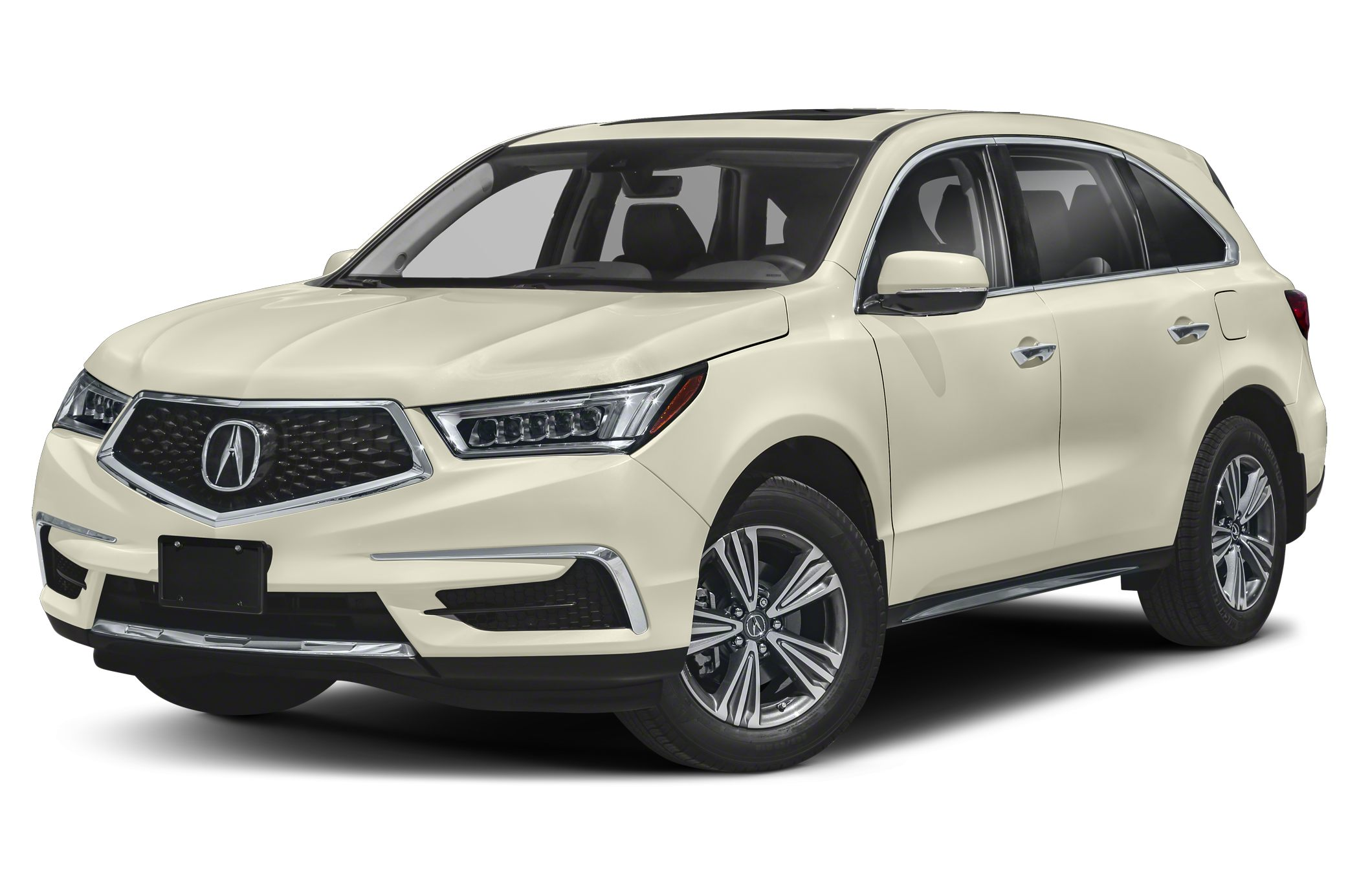 2020 Acura MDX Base 4dr Front-wheel Drive