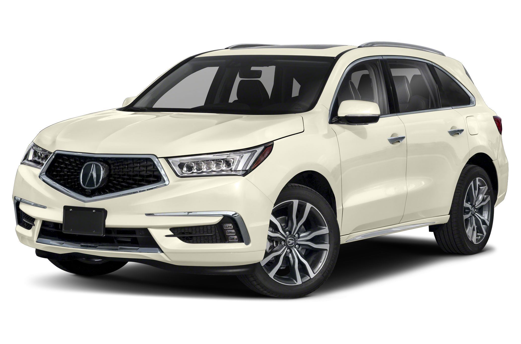 2019 Acura MDX 3 5L Advance Pkg 4dr SH AWD Information