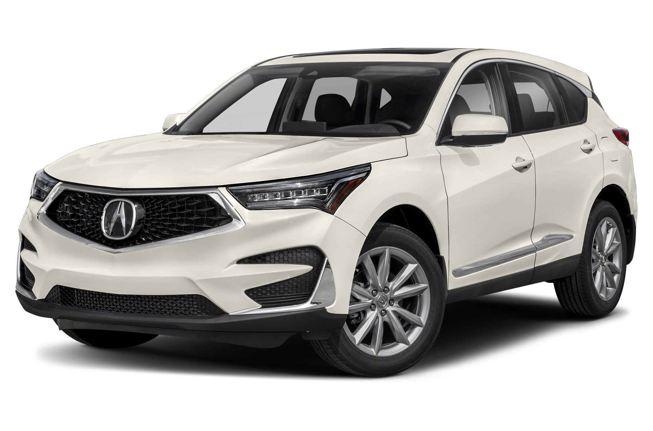 2020 Acura RDX Base 4dr Front-wheel Drive