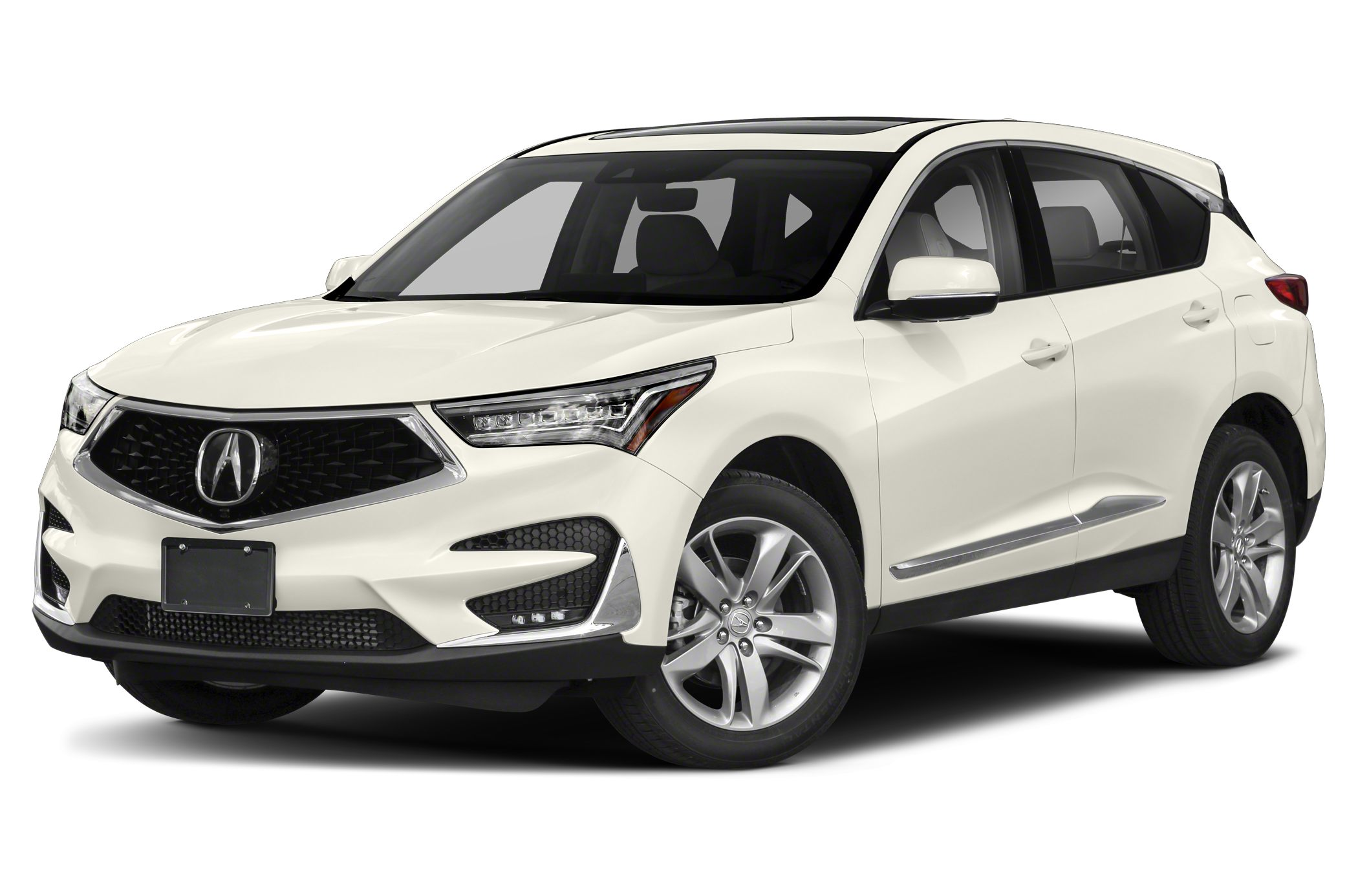 2020 Acura RDX Advance Package 4dr Front-wheel Drive