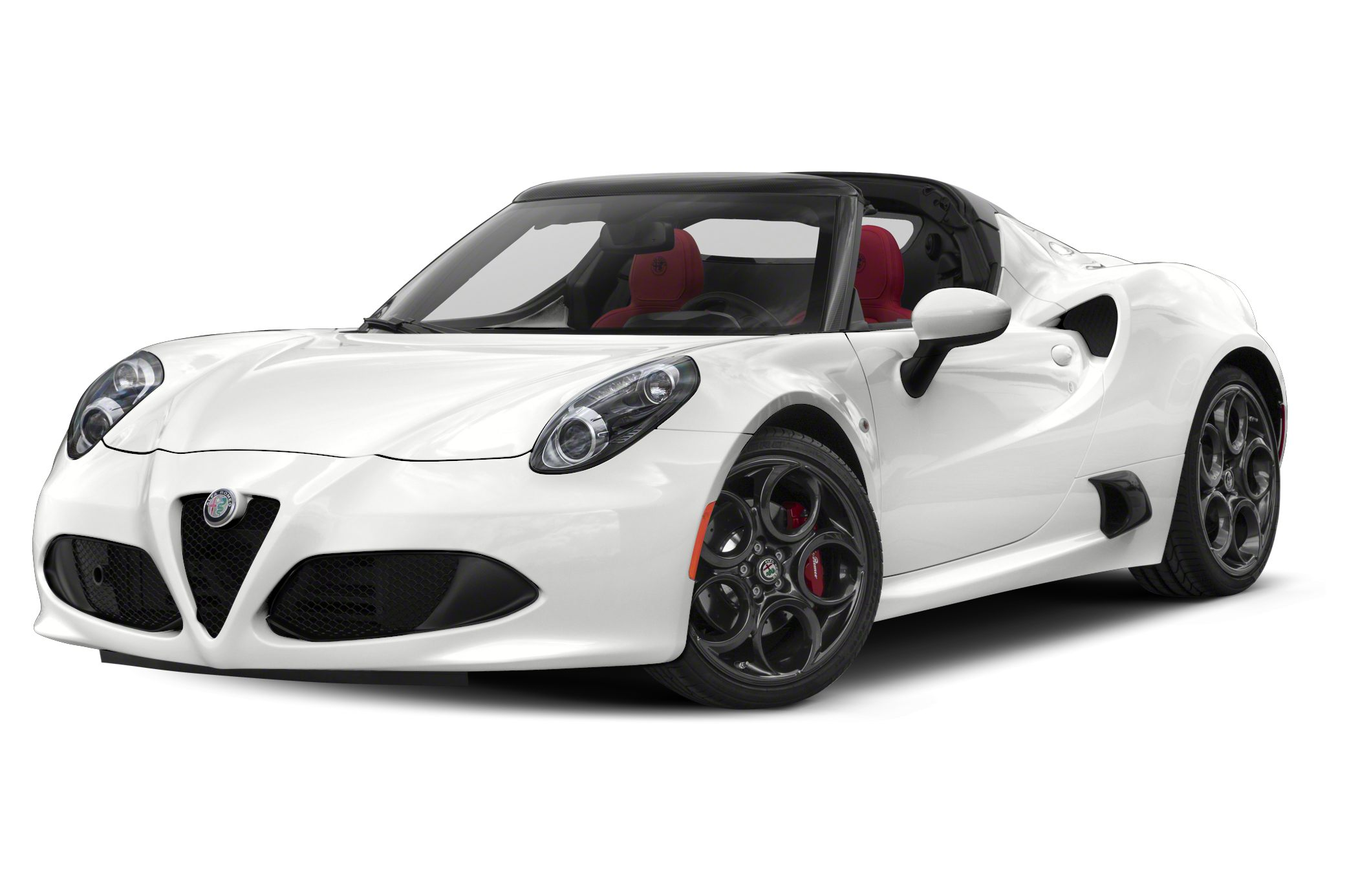 2020 Alfa Romeo Duetto Review and Release date