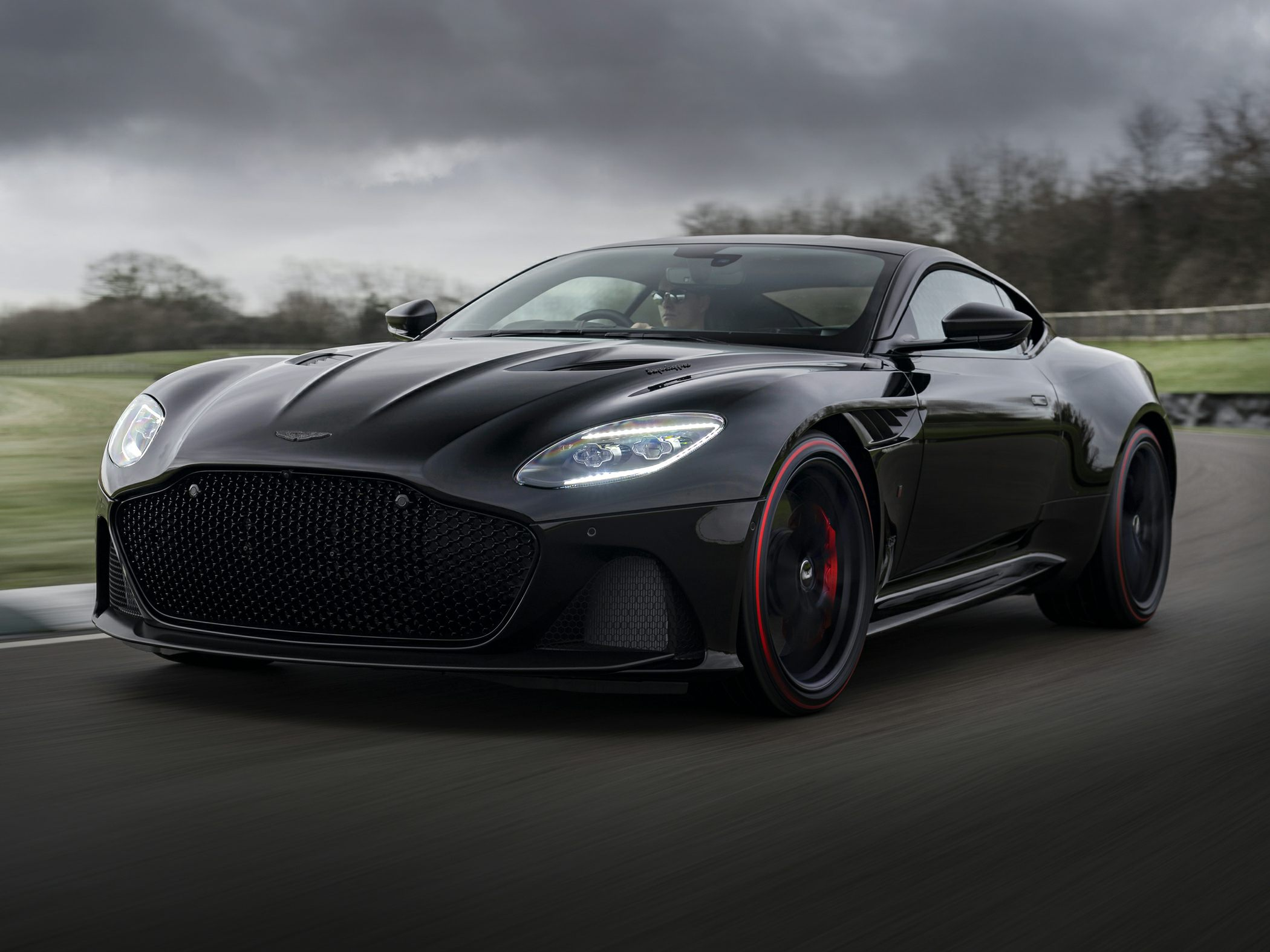 2019 Aston Martin Dbs Superleggera Tag Heuer Edition 2dr Coupe Specs And Prices