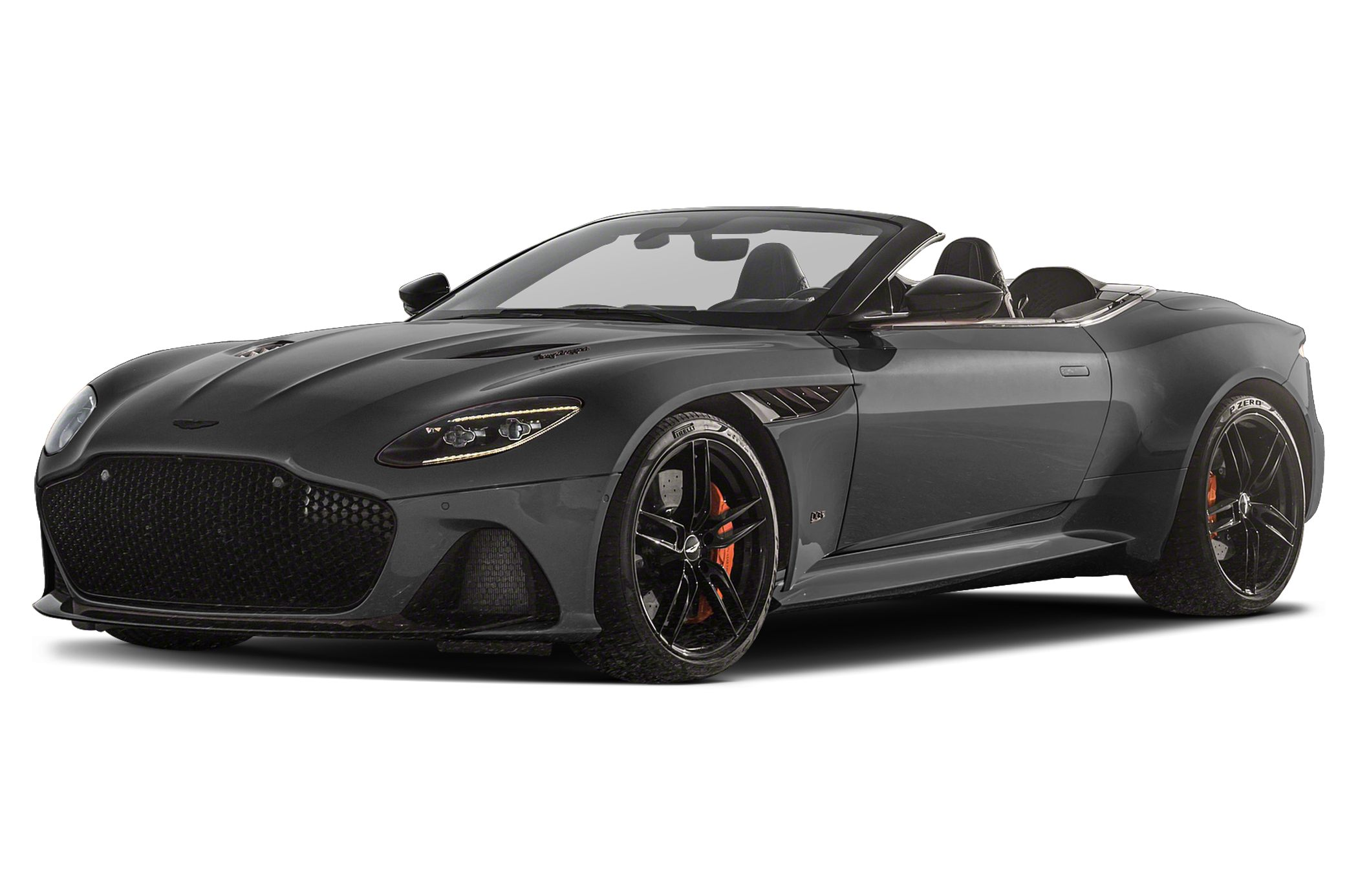 2021 Aston Martin Dbs Superleggera Volante 2dr Convertible Pricing And Options