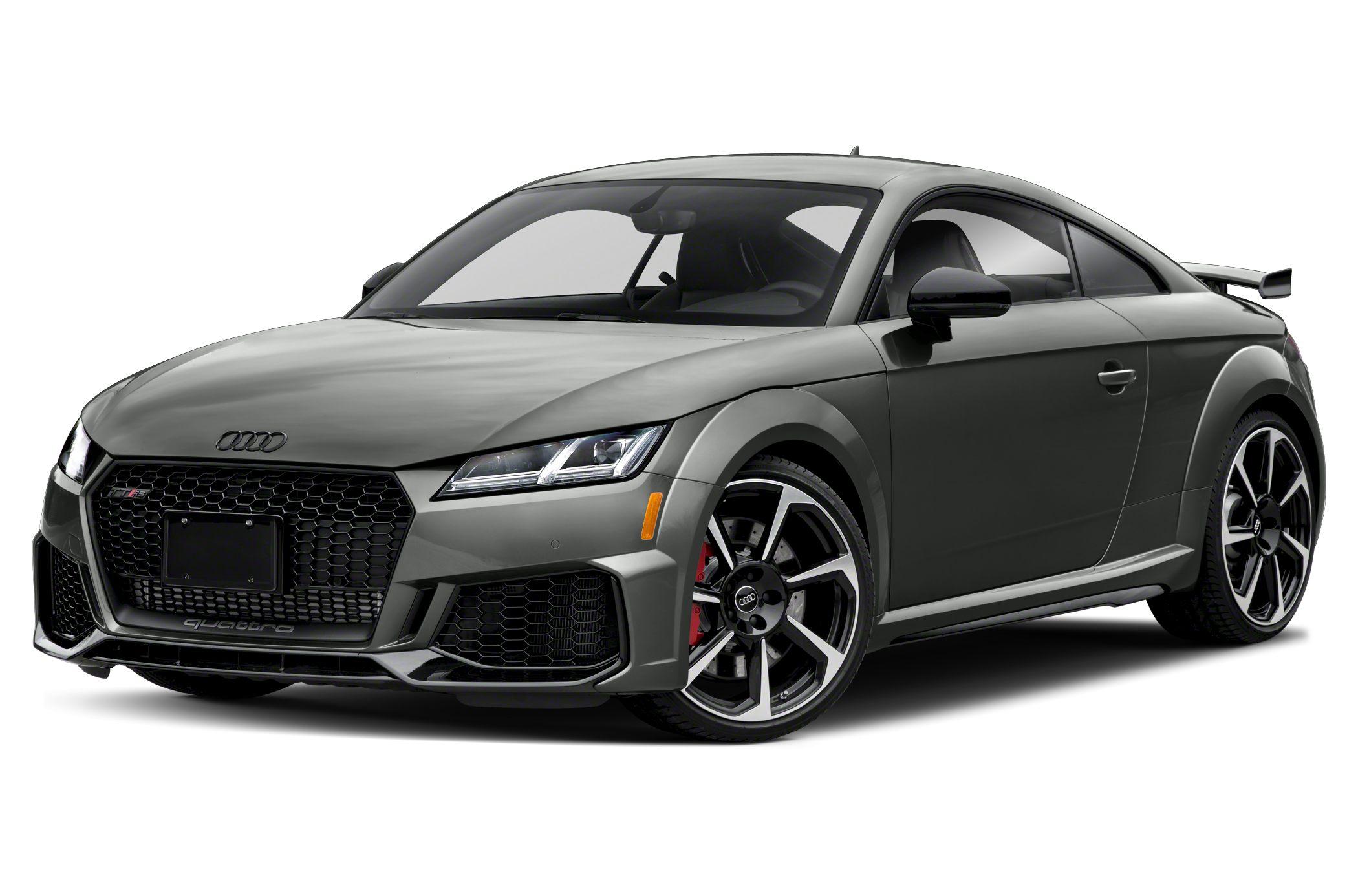 2020 Audi Tt Rs Rebates And Incentives
