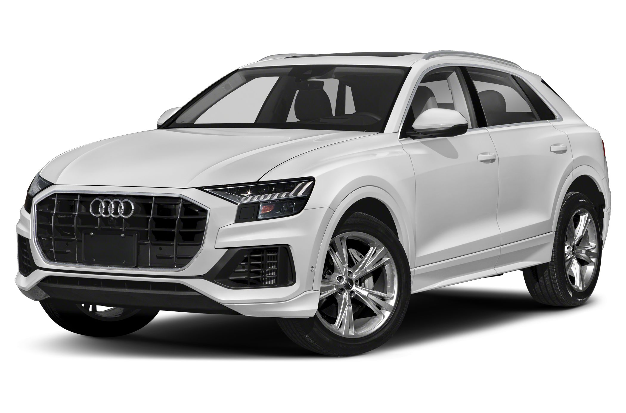 Why the Audi Q8 got the RS treatment but the Q7 didn't