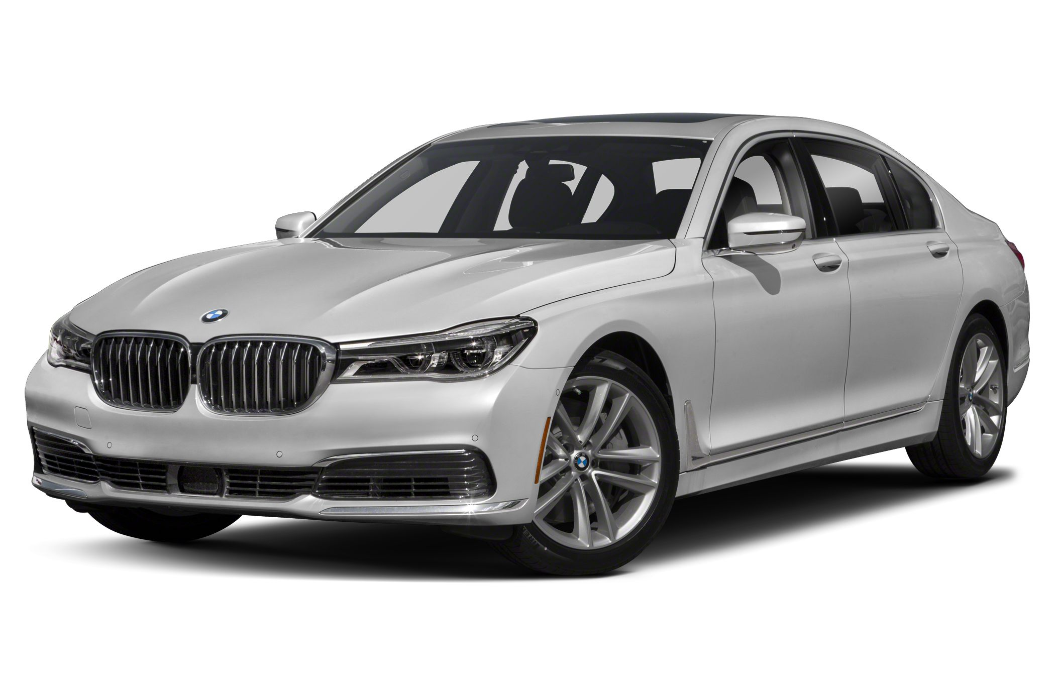 2019 BMW 750 i xDrive 4dr All wheel Drive Sedan Pricing and Options