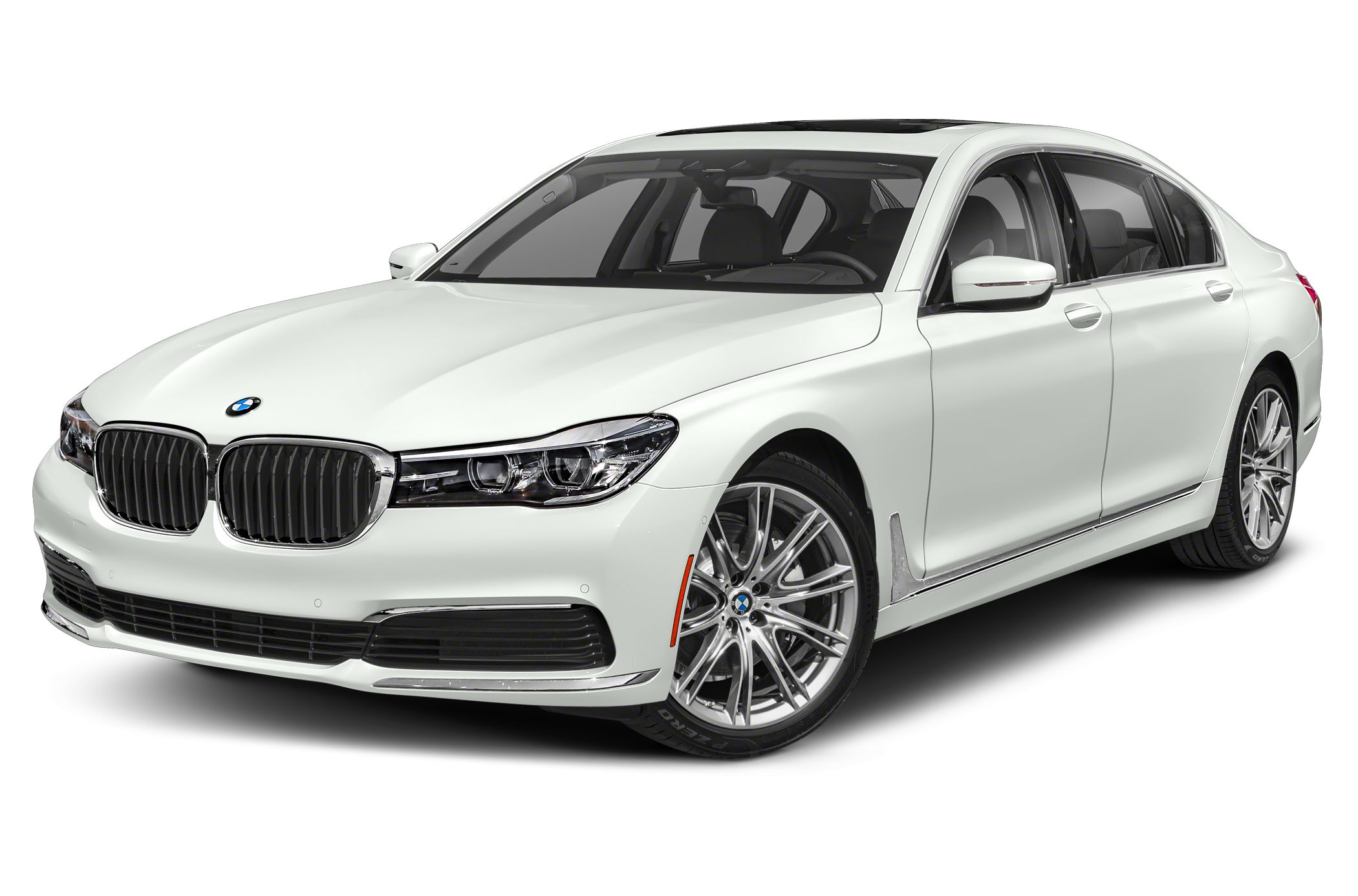 2019 Bmw 740 I 4dr Rear Wheel Drive Sedan Pricing And Options