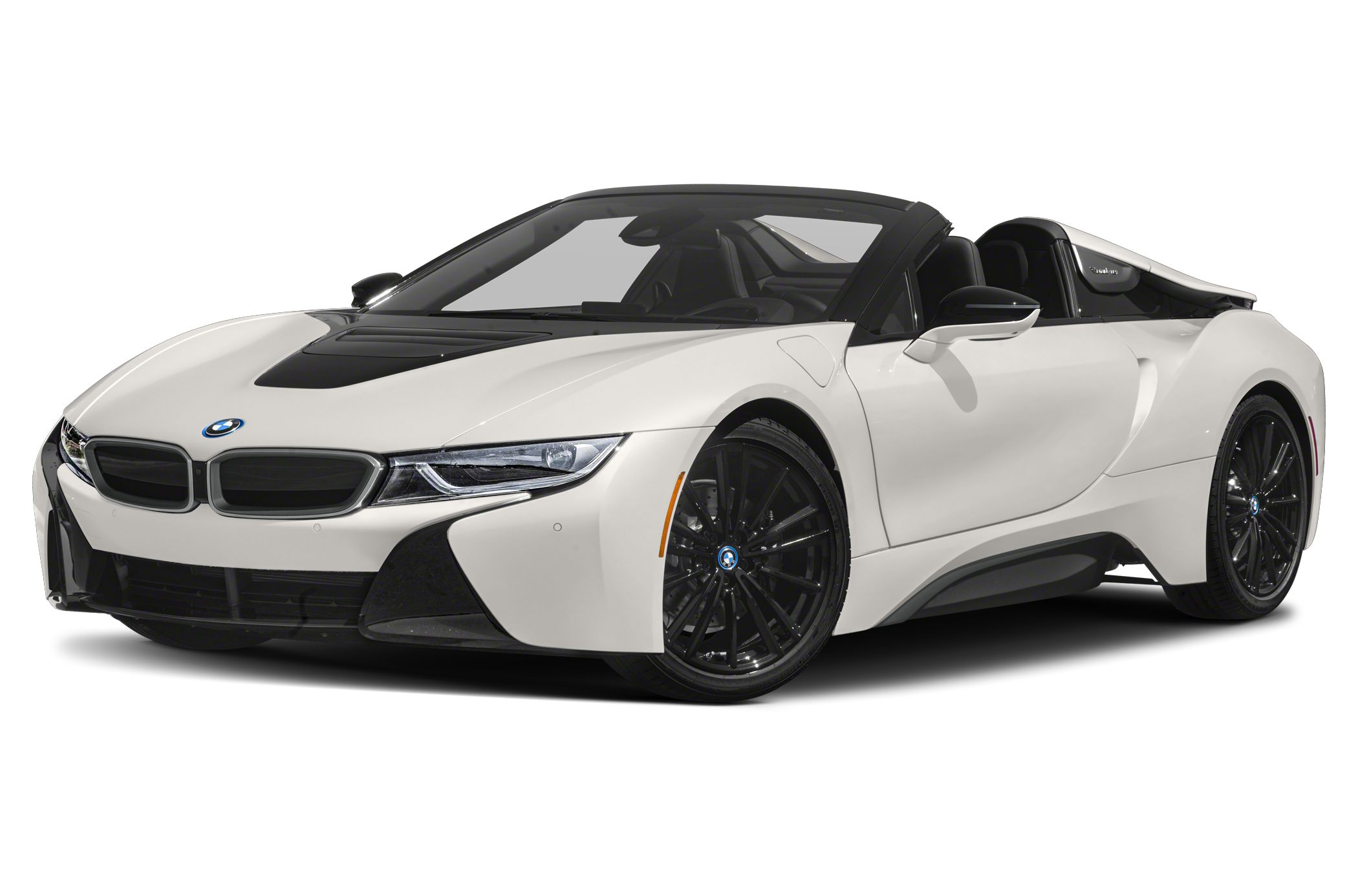 Bmw I8 Cost 2020