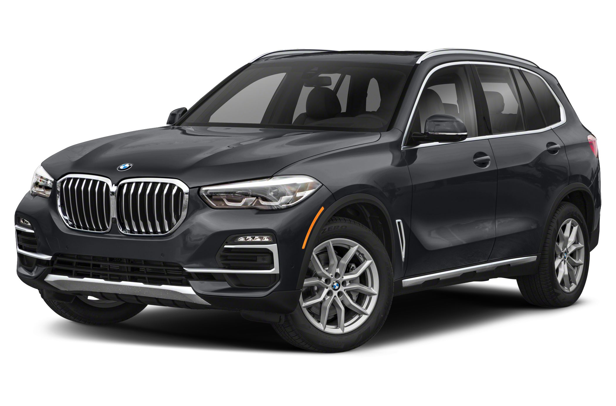 2020 Bmw X5 Xdrive40i 4dr All Wheel Drive Sports Activity Vehicle Specs And Prices