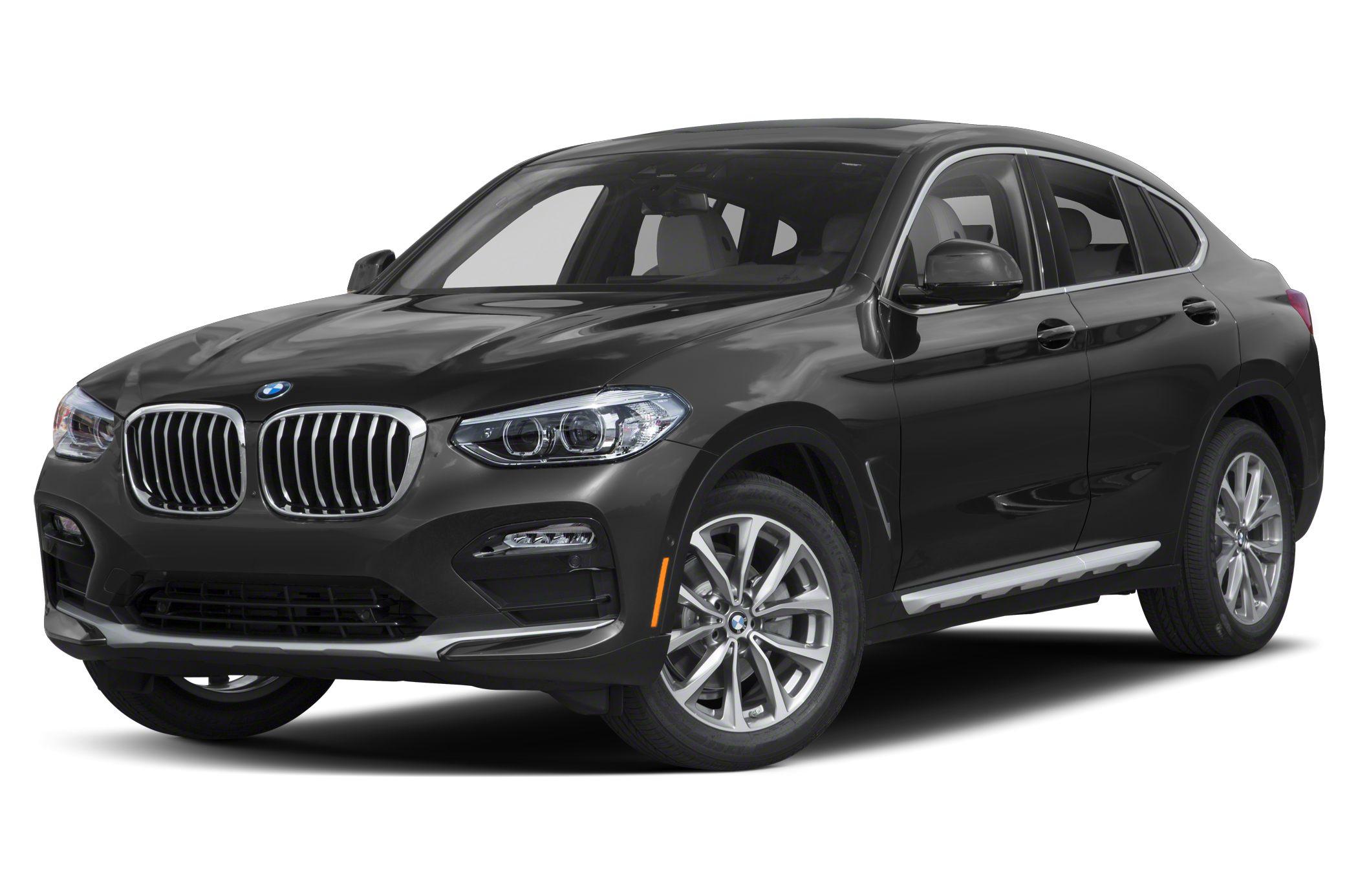 2019 BMW X4 Review Autoblog
