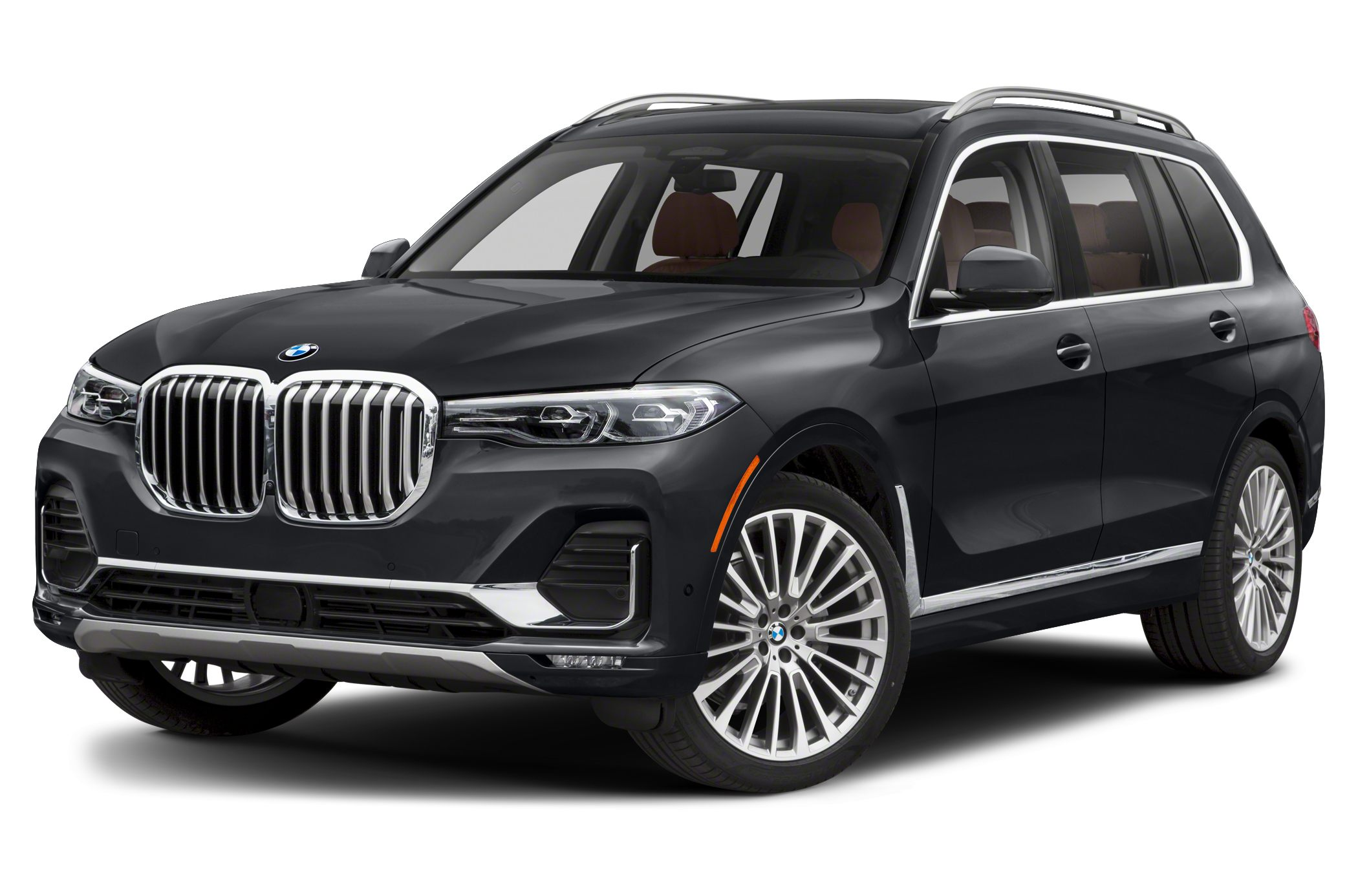 2021 Bmw X7 M50i 4dr All Wheel Drive Sports Activity Vehicle Specs And Prices
