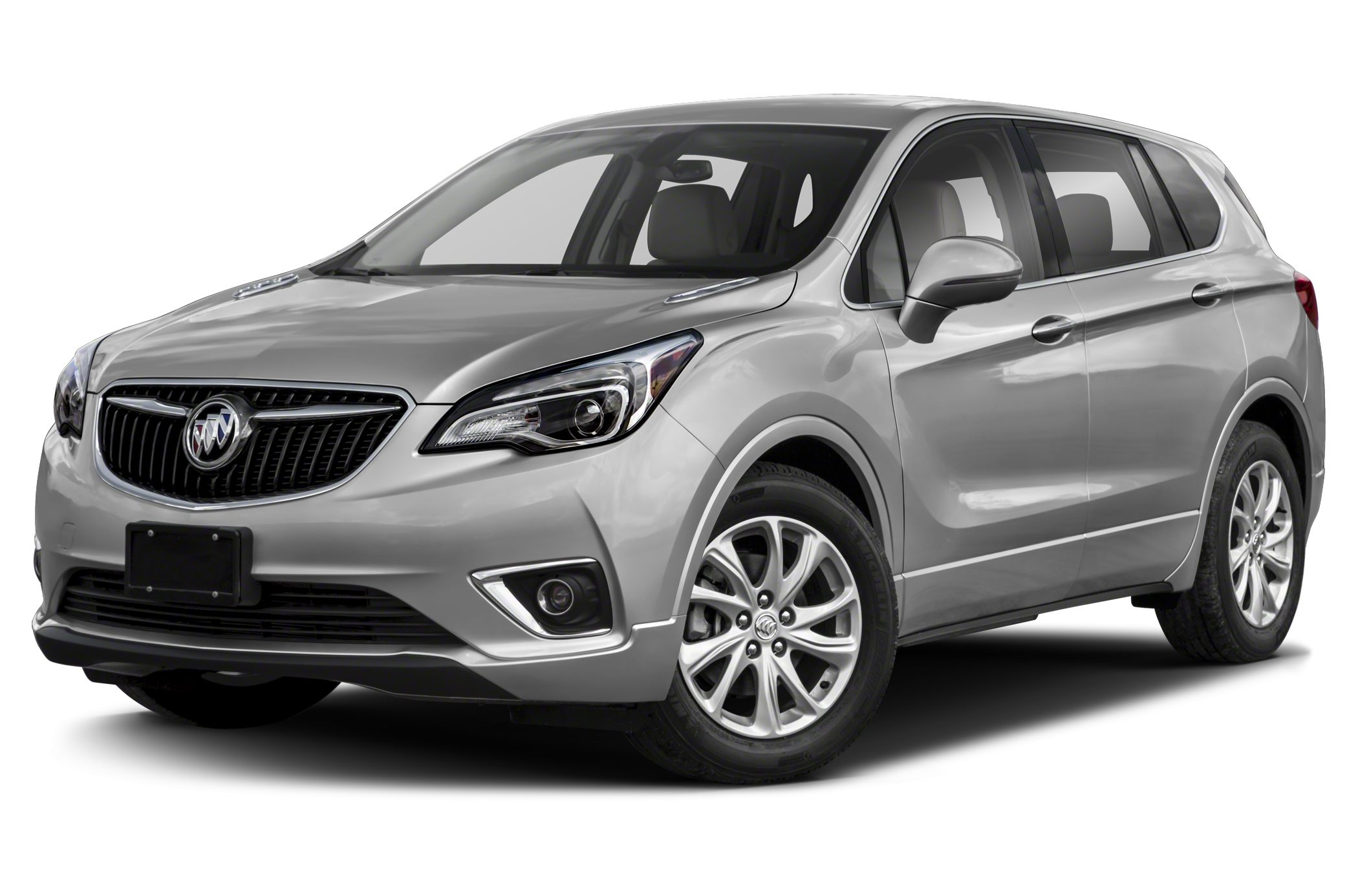 2019 Buick Envision: Refreshed, Torquier, Cheaper >> 2019 Buick Envision Preferred All Wheel Drive Specs And Prices