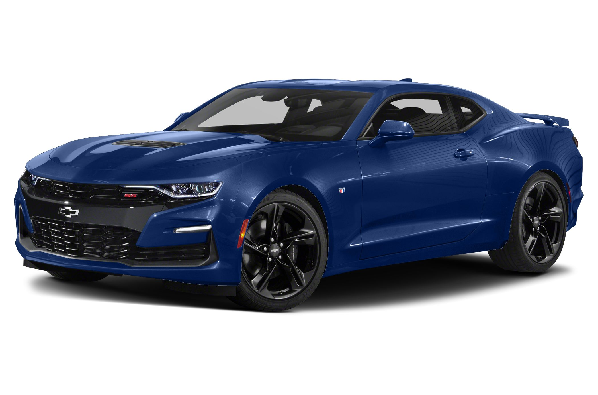 2014 Chevy Camaro revealed... on a daytime talk show?