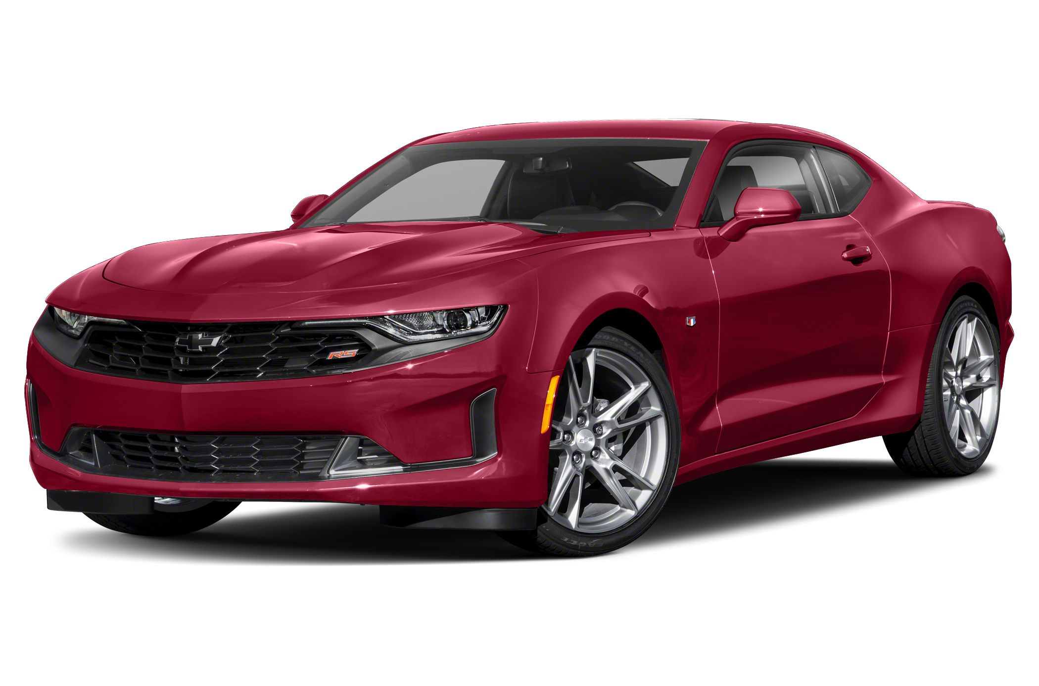2019 Chevrolet Camaro 2SS 2dr Coupe