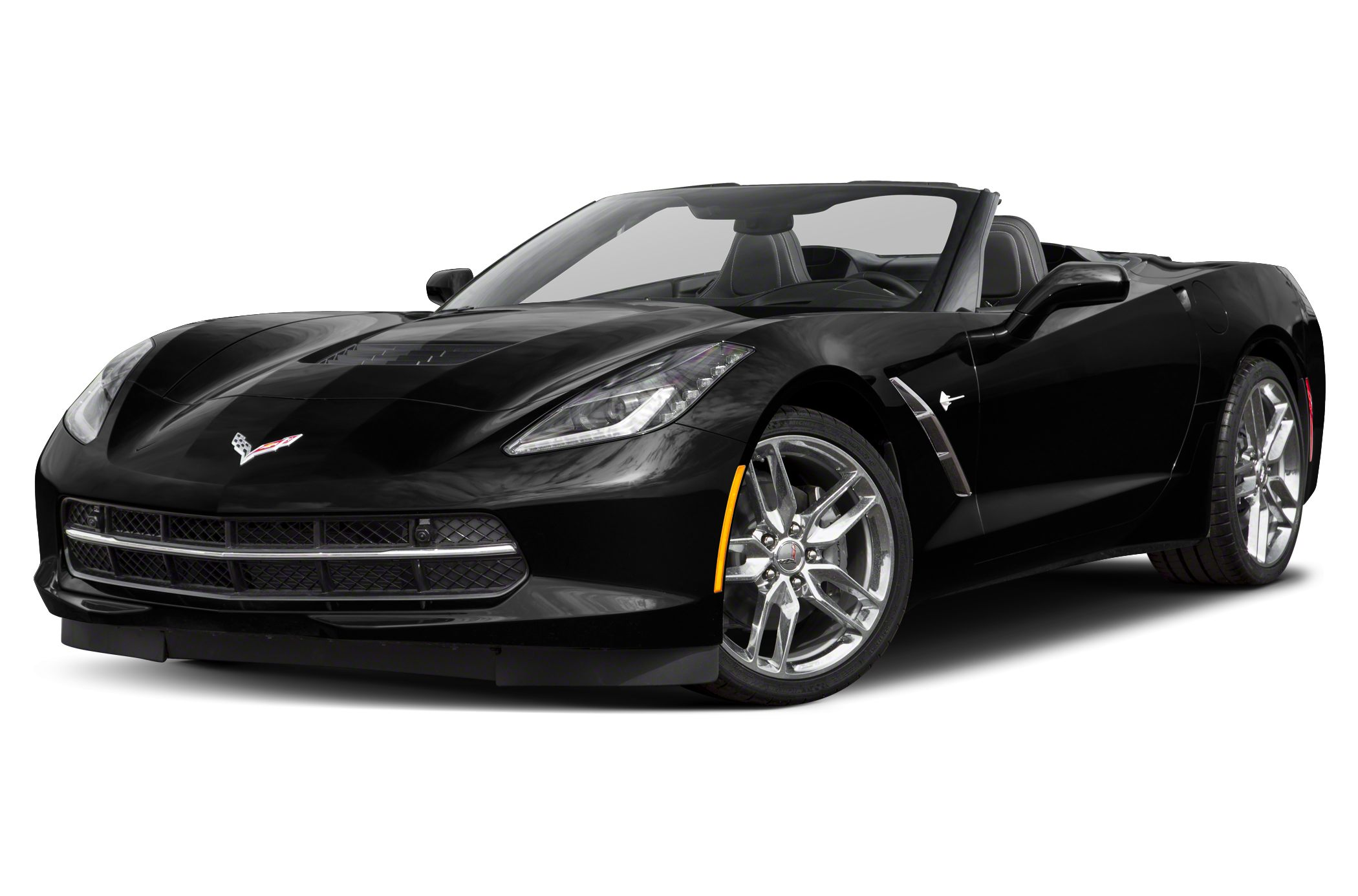 2019 Chevrolet Corvette Stingray 2dr Convertible