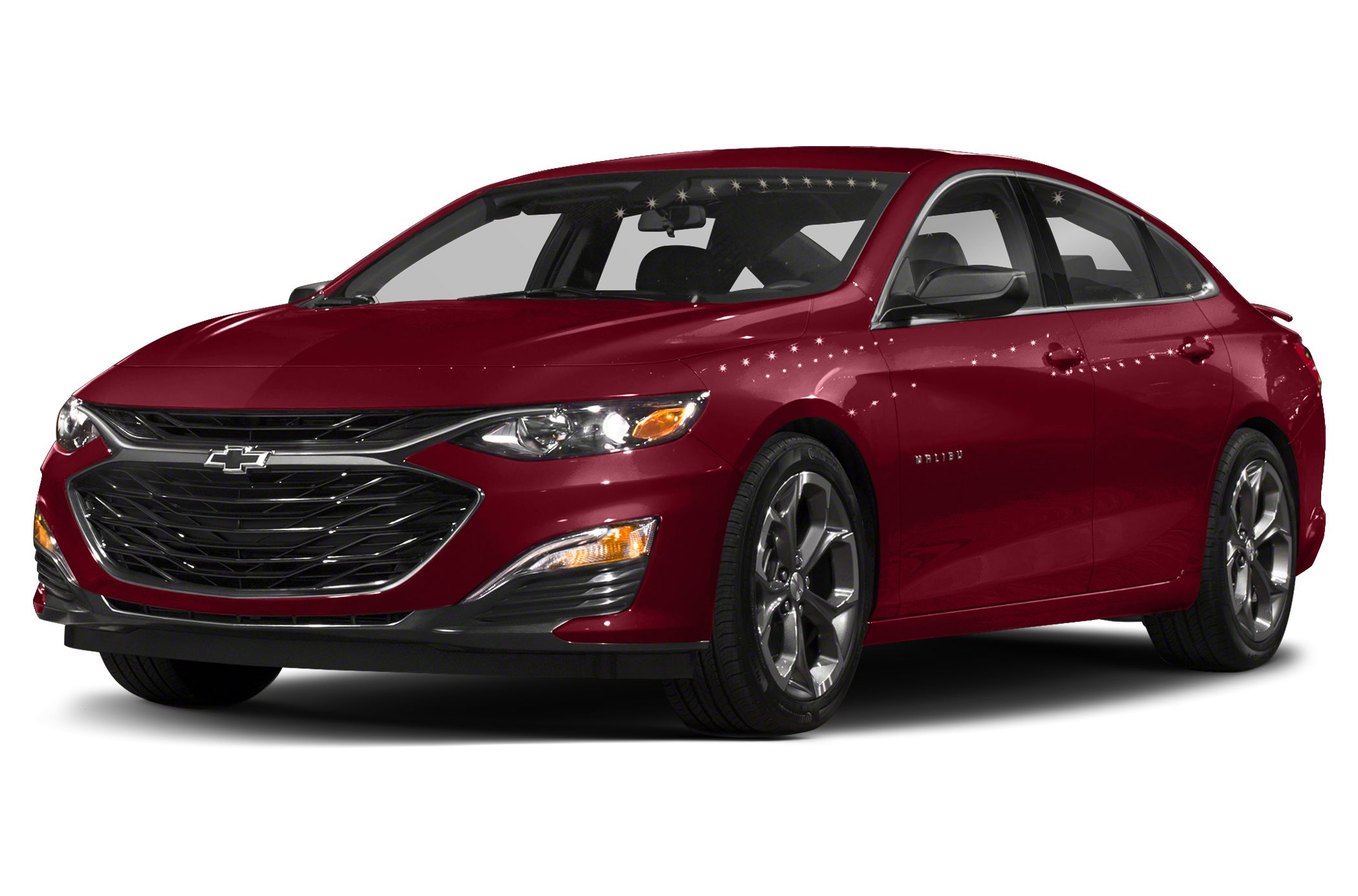 Chevy Malibu most recalled of GM cars this year, not Cobalt