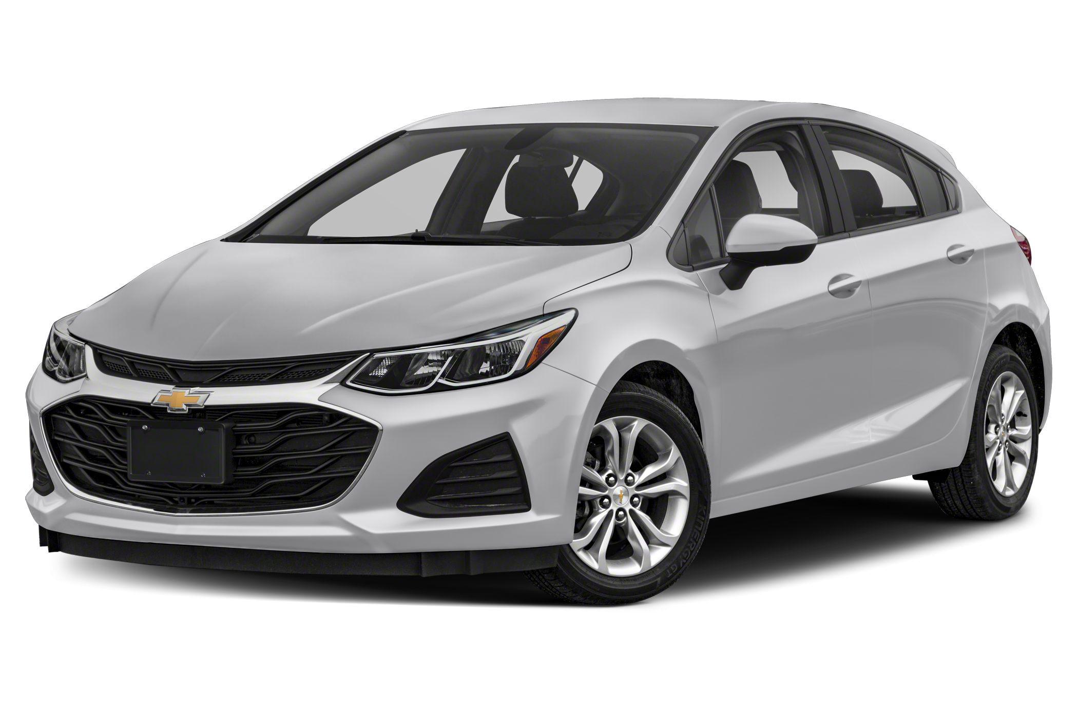 2019 Chevrolet Cruze Lt 4dr Hatchback Specs And Prices