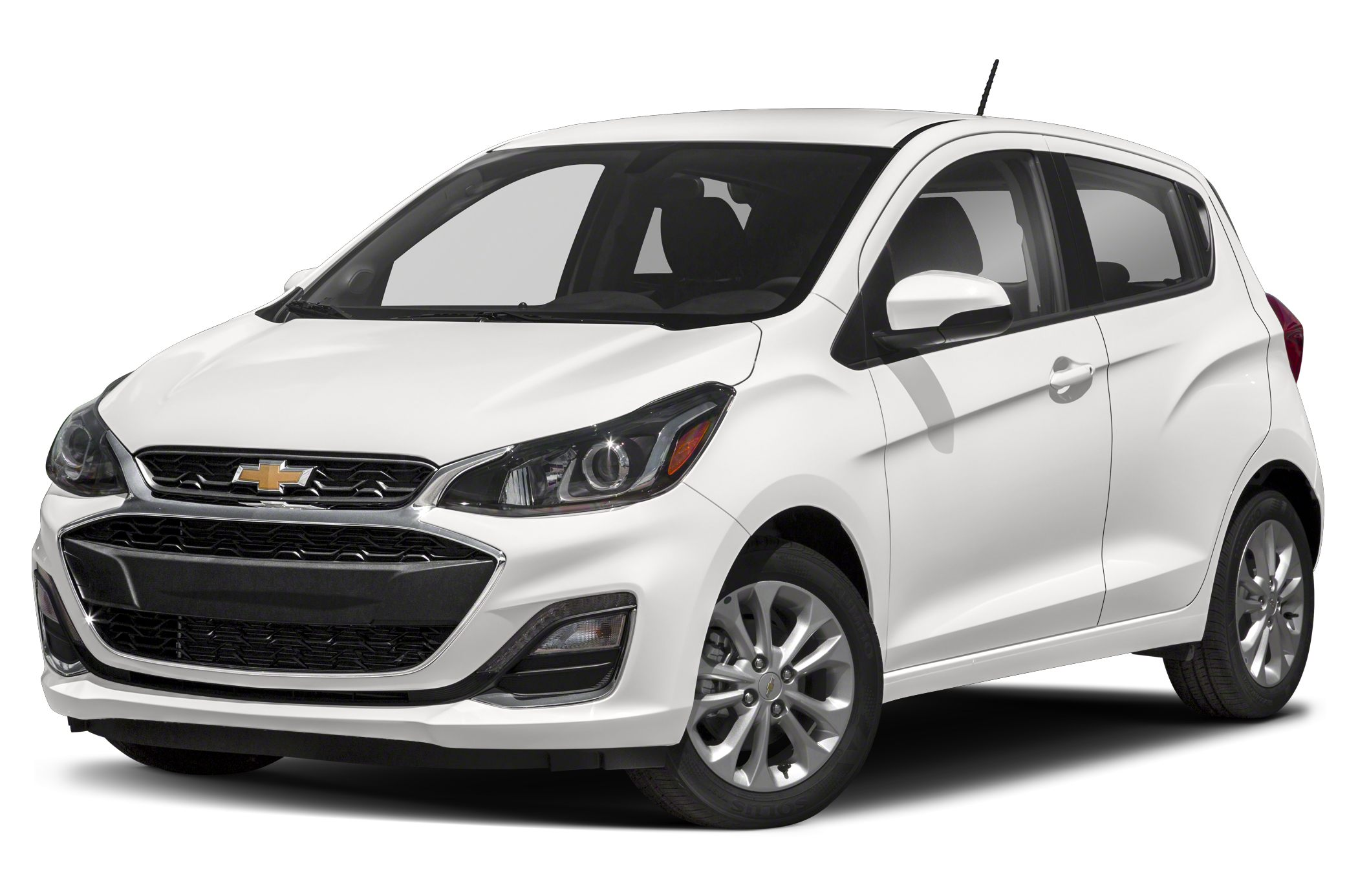 2020 Chevrolet Spark Pictures
