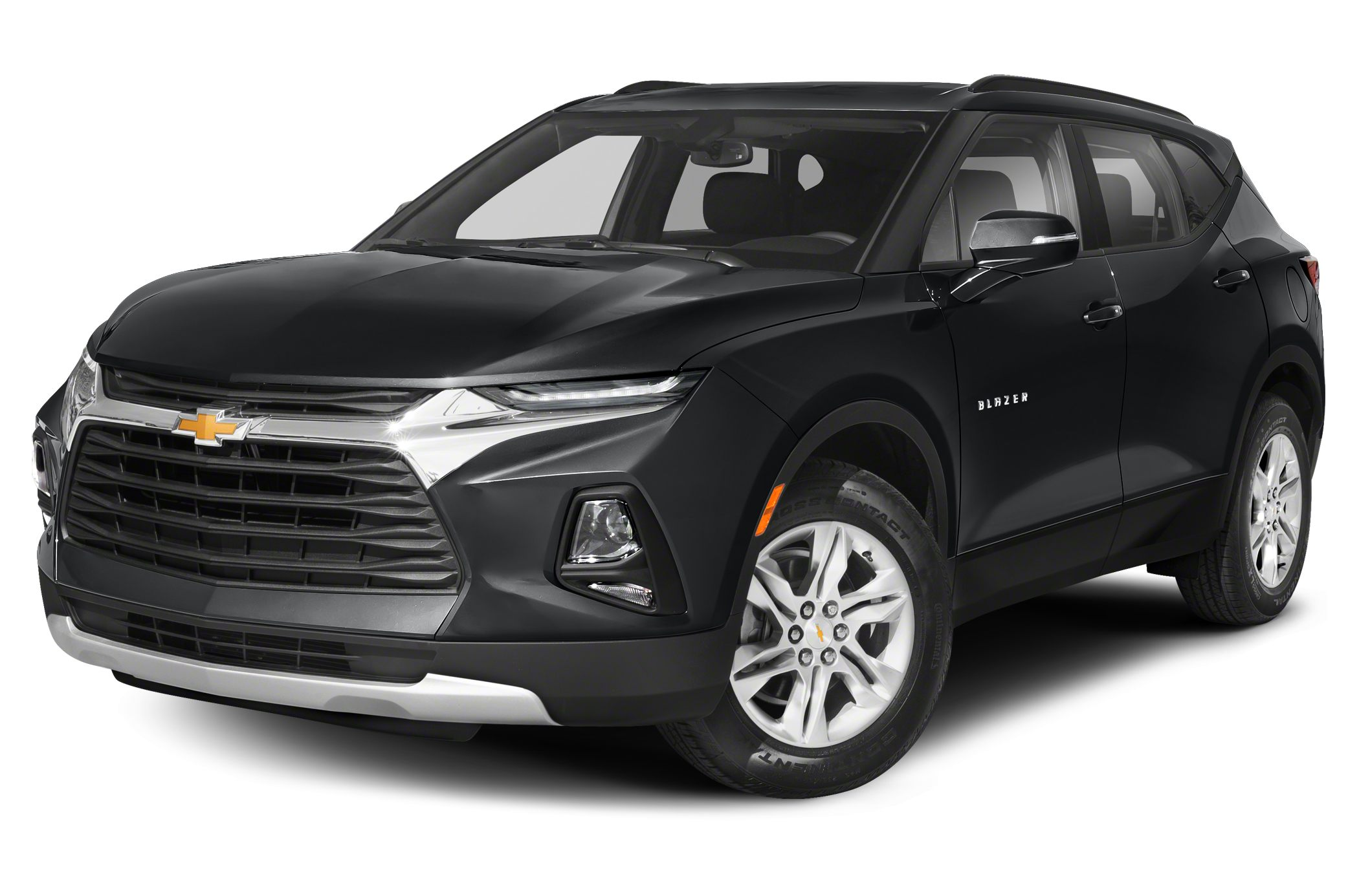 2020 Chevrolet Blazer Specs And Prices