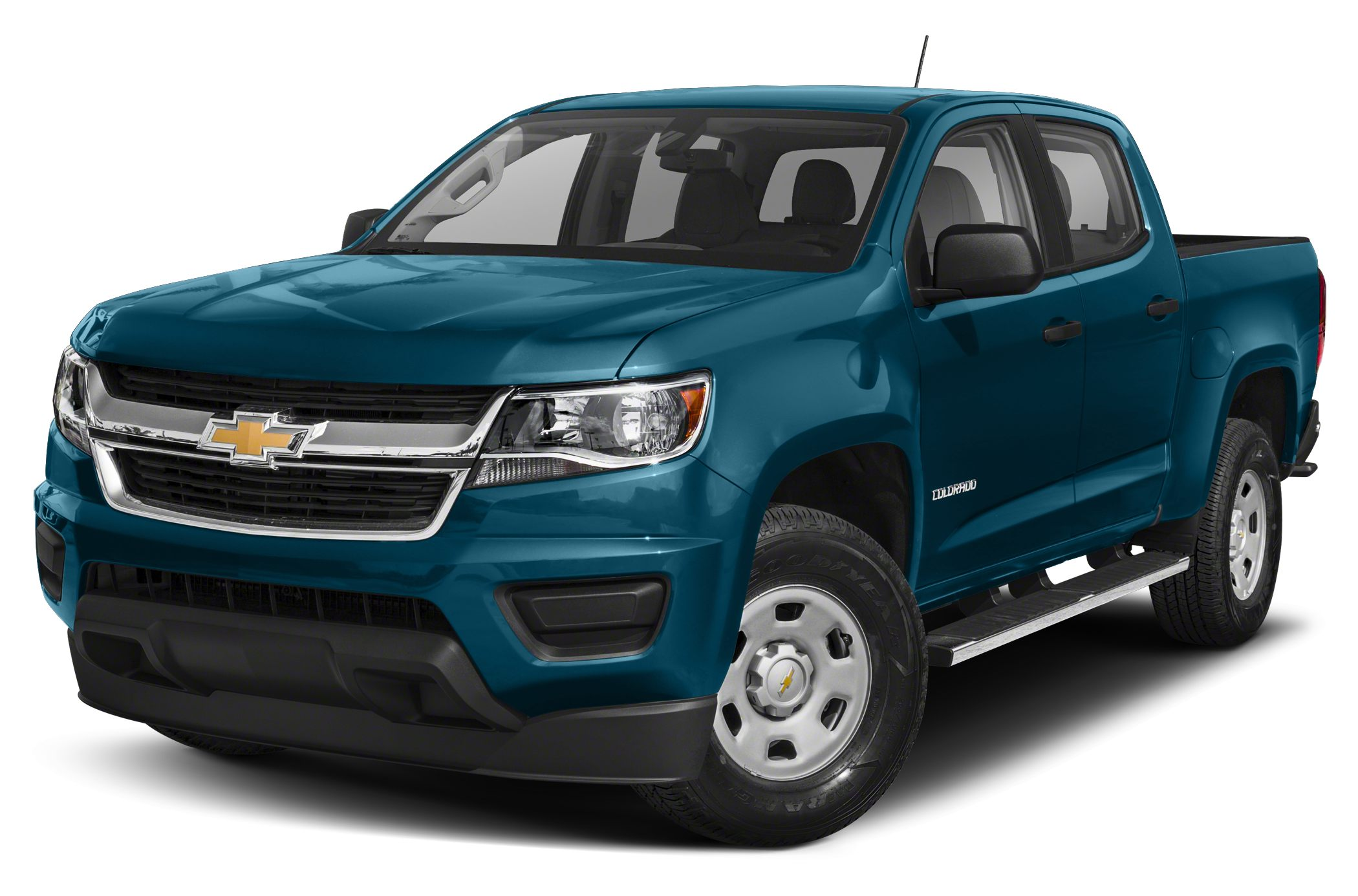 2020 Chevrolet Colorado Z71 4x4 Crew Cab 5 Ft Box 128 3 In Wb Pricing And Options