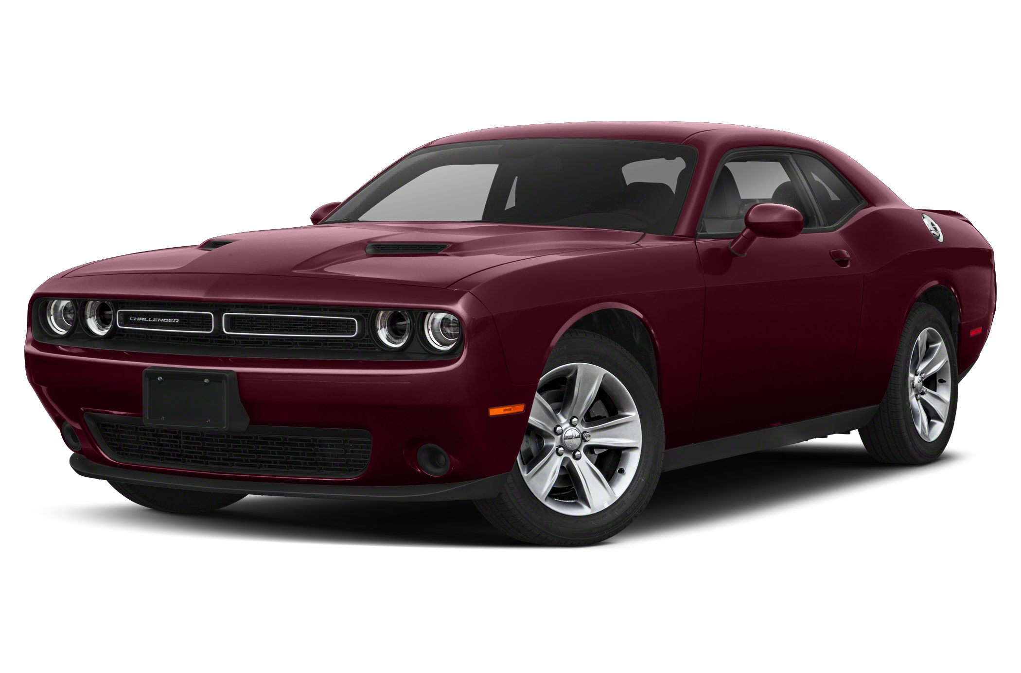 2019 Dodge Challenger GT 2dr Rear wheel Drive Coupe