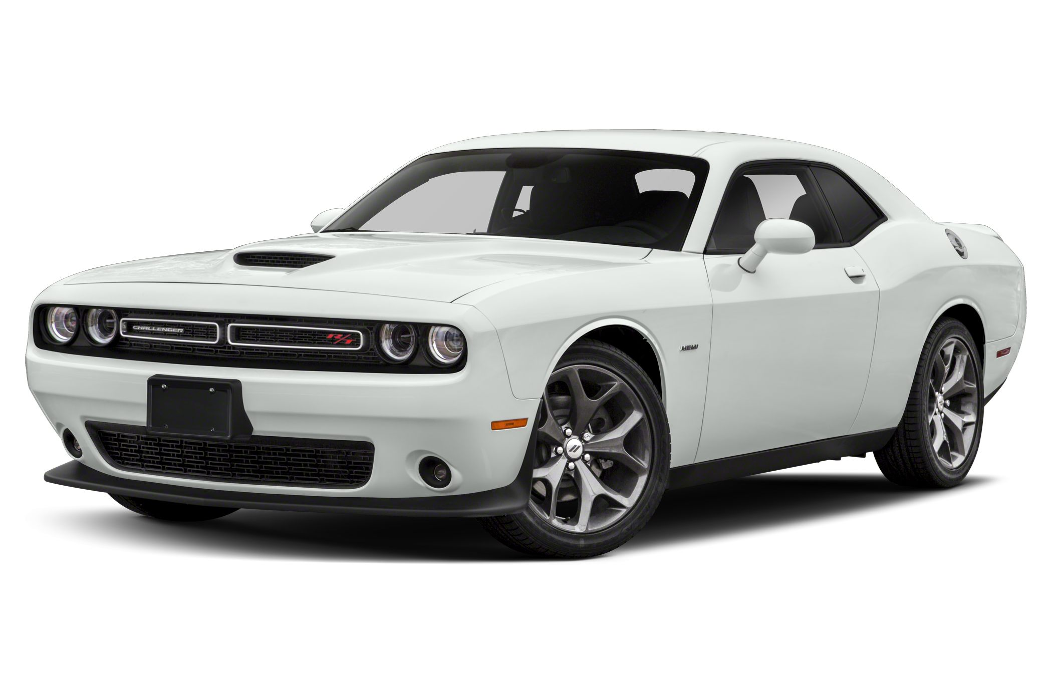 2019 Dodge Challenger GT 2dr Rear-wheel Drive Coupe