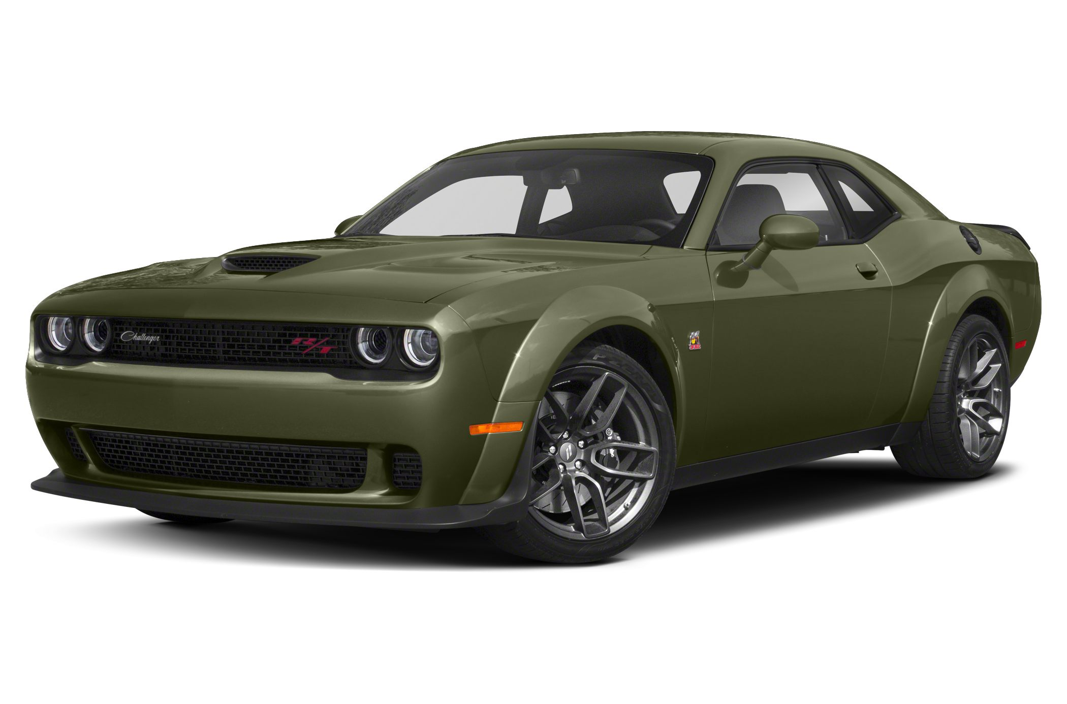 Dodge to sell off first Challenger SRT Hellcat for charity