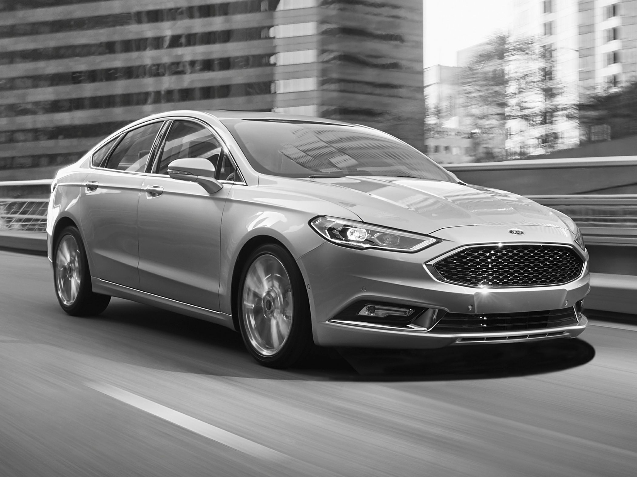 Ford Fusion Hybrid For Sale >> EPA to investigate Ford C-Max, Fusion fuel economy - Autoblog