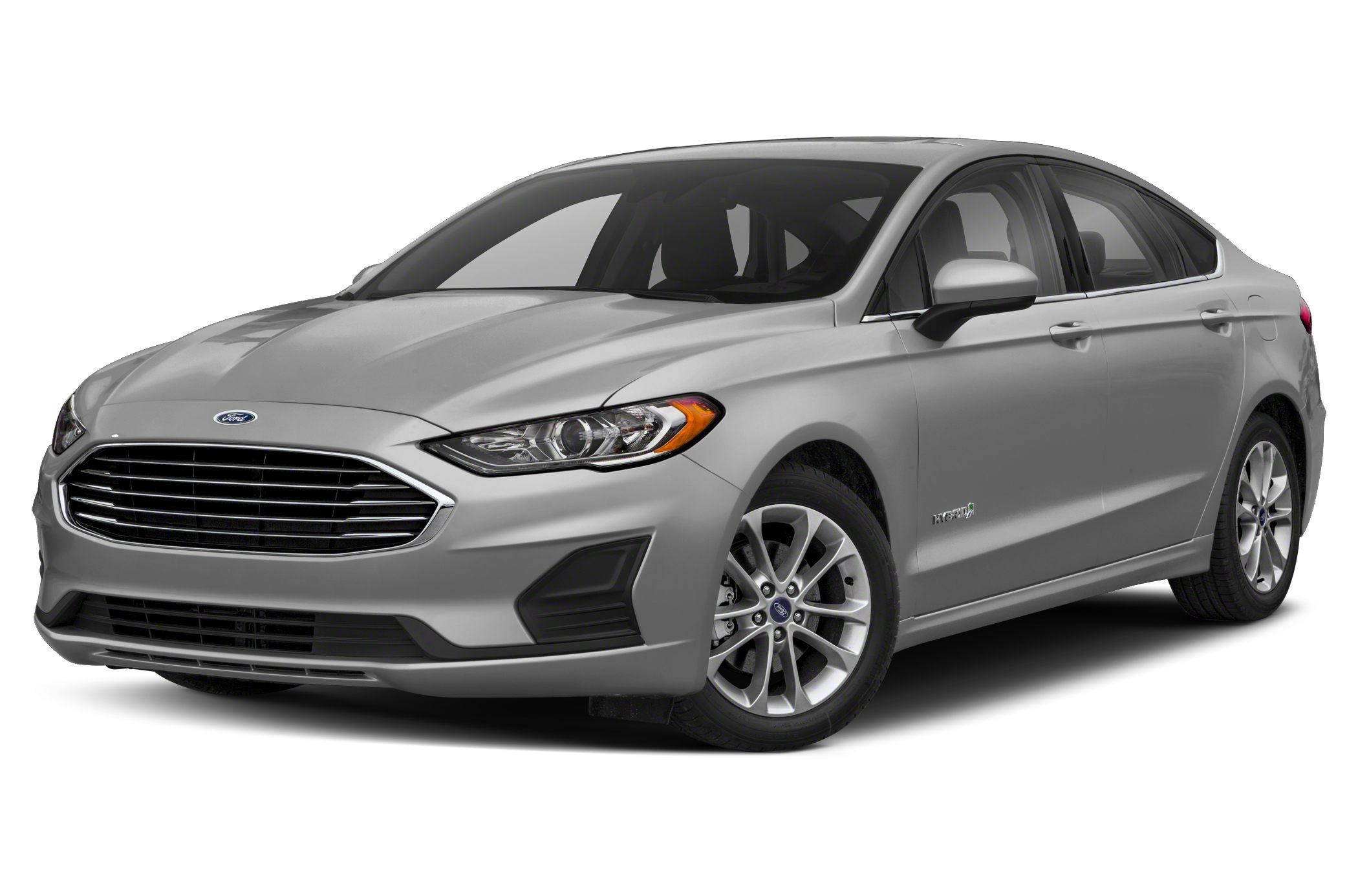 2019 Ford Fusion Hybrid vs Other Vehicles Overview