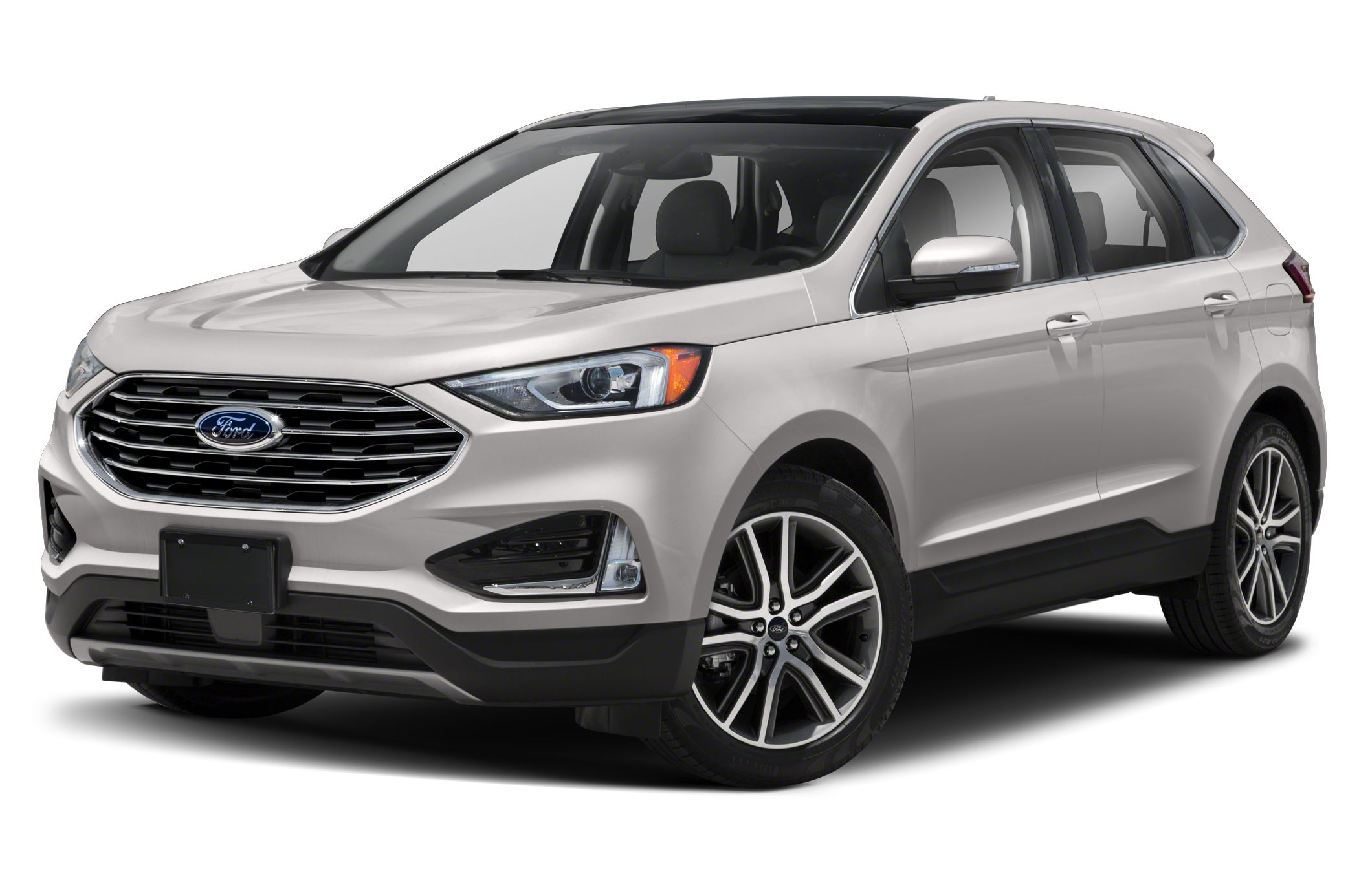 2020 Ford Edge Titanium Review.2020 Ford Edge Titanium 4dr All Wheel Drive Specs And Prices
