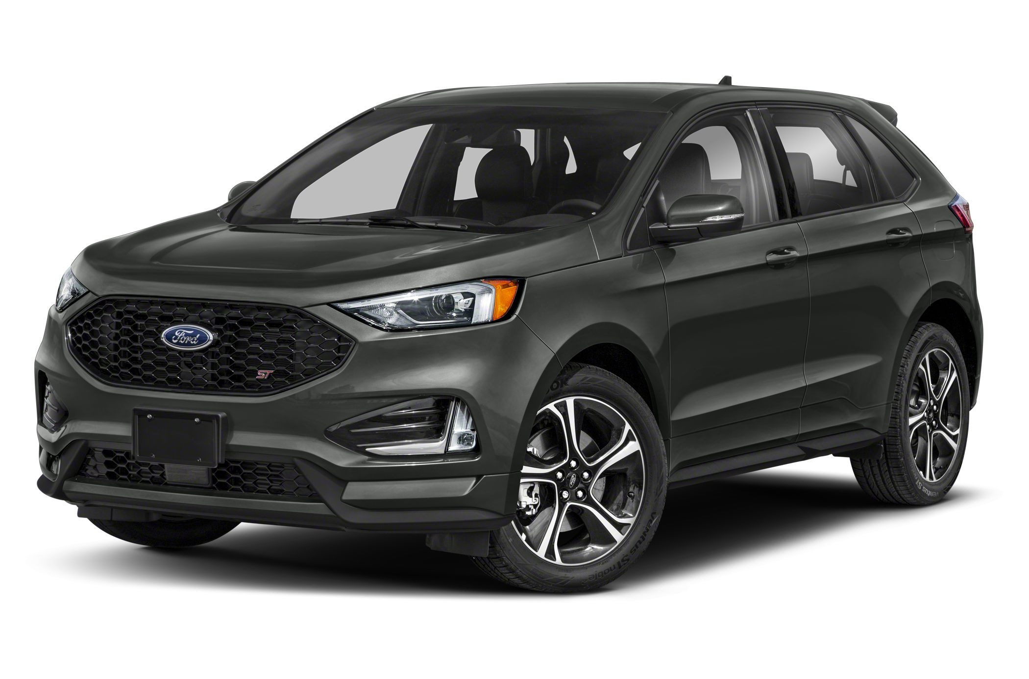 2020 Ford Edge Review and Release date