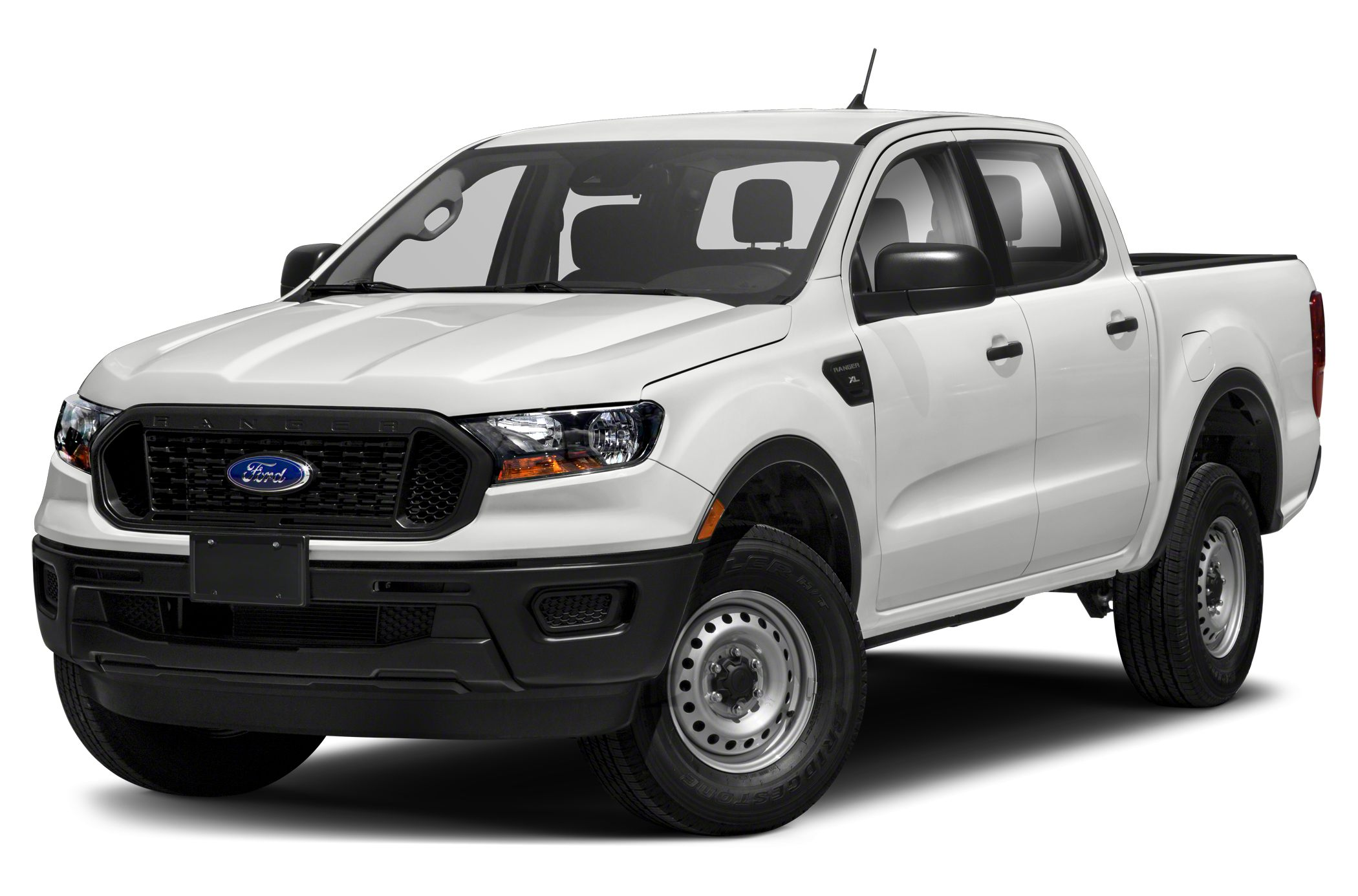 2019 Ford Ranger Xl 4x4 Supercrew 5 Ft Box 126 8 In Wb New Car Test Drive