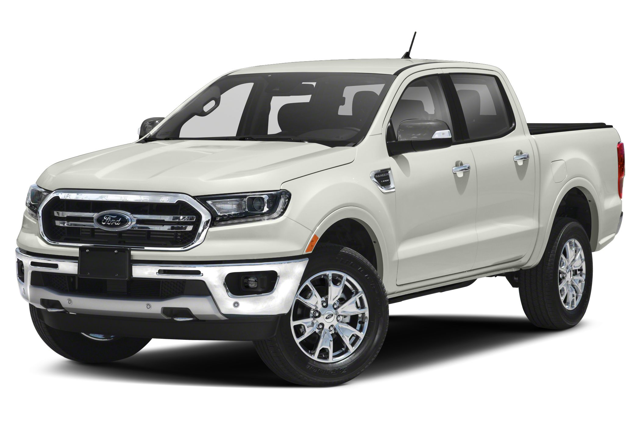2020 Ford Ranger Lariat 4x4 Supercrew 5 Ft Box 126 8 In Wb Pricing And Options