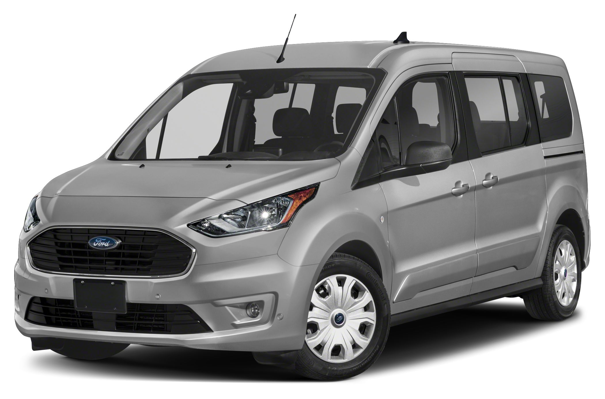 2019 Ford Transit Connect XLT w/Rear Liftgate Passenger Wagon LWB