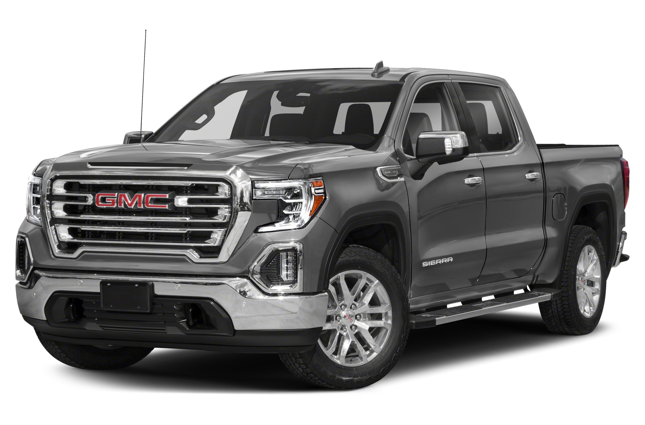 2019 Gmc Sierra 1500 Base 4x4 Crew Cab 6 6 Ft Box 157 In Wb Pricing And Options
