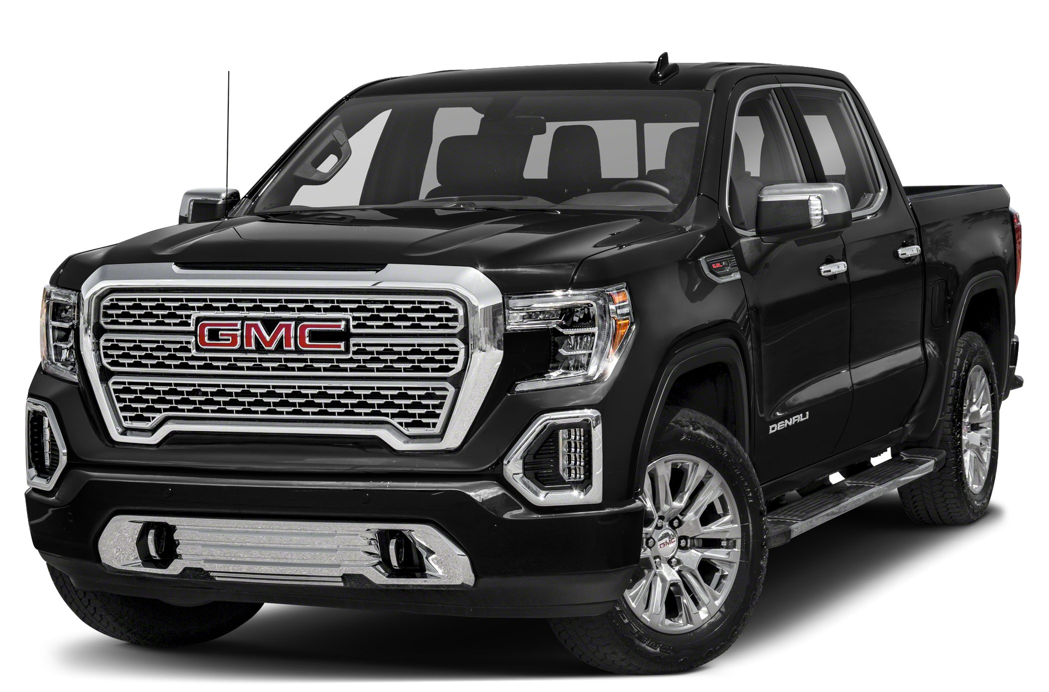 2020 Gmc Sierra 1500 Denali 4x4 Crew Cab 5 75 Ft Box 147 4 In Wb Specs And Prices