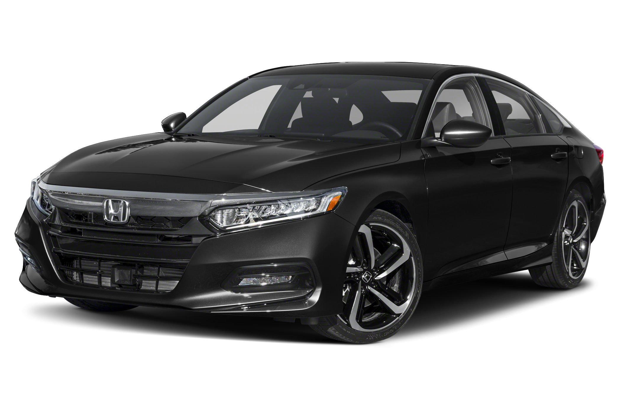 2020 Honda Accord Sport 1.5T 4dr Sedan